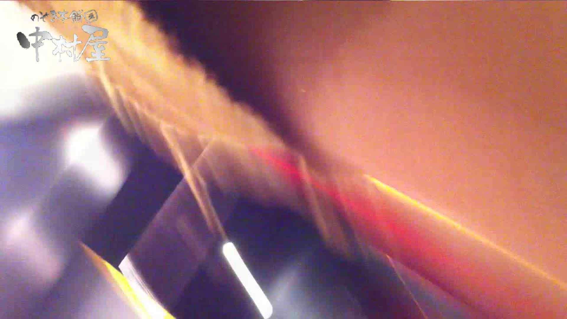 vol.56 美人アパレル胸チラ&パンチラ メガネオネーサマの下着 チラ スケベ動画紹介 51連発 45