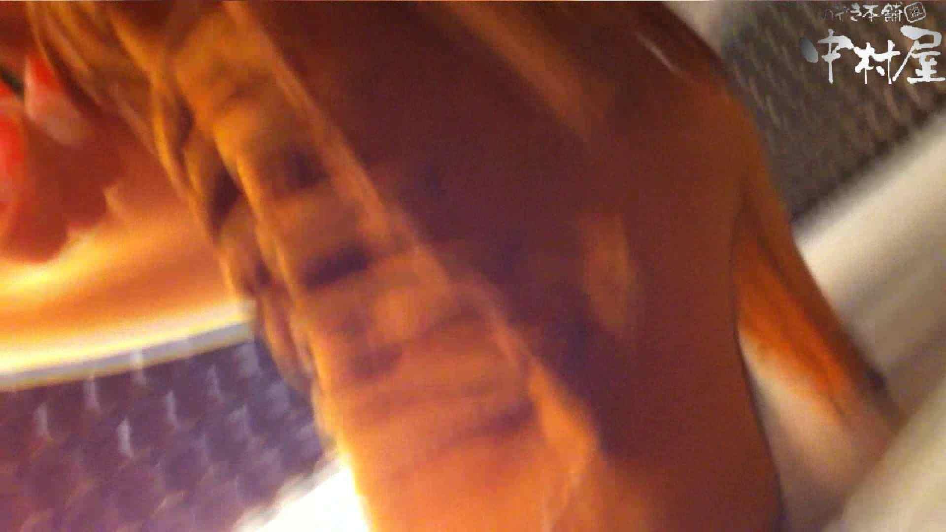 vol.64 美人アパレル胸チラ&パンチラ パッチリした目がカワイイおねーさん! 接写   胸チラ  93連発 16