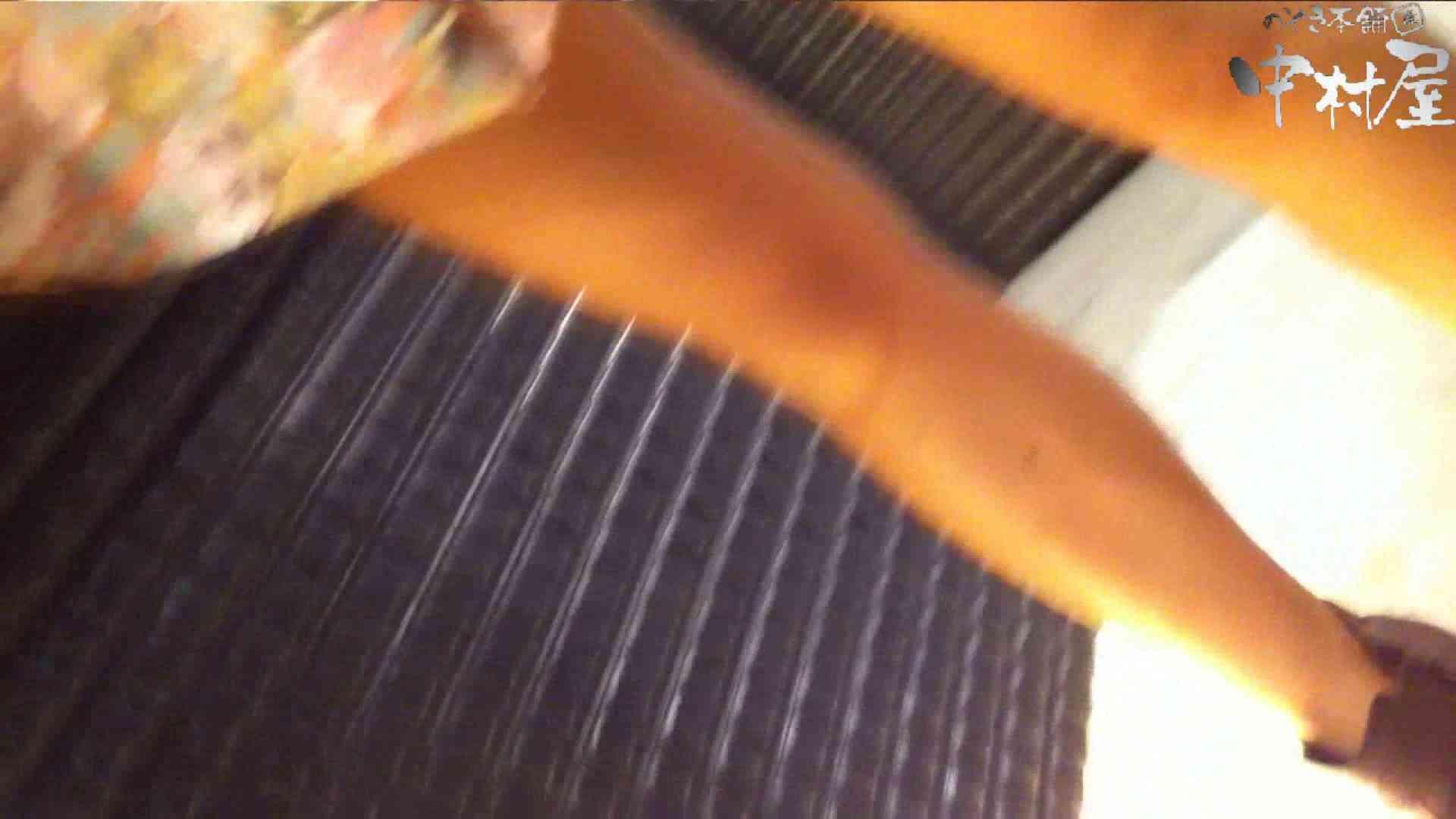 vol.64 美人アパレル胸チラ&パンチラ パッチリした目がカワイイおねーさん! パンチラ ワレメ無修正動画無料 93連発 19