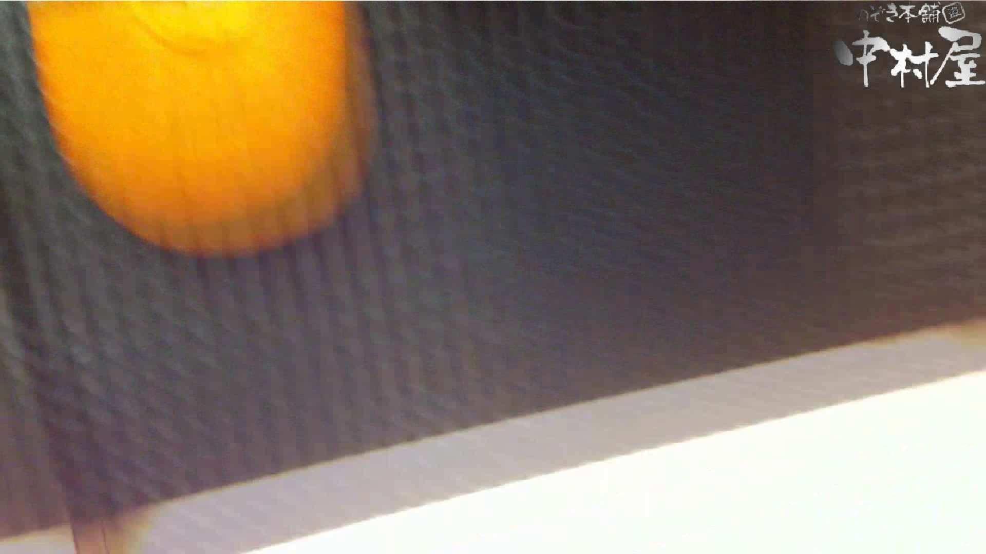vol.64 美人アパレル胸チラ&パンチラ パッチリした目がカワイイおねーさん! 接写   胸チラ  93連発 56