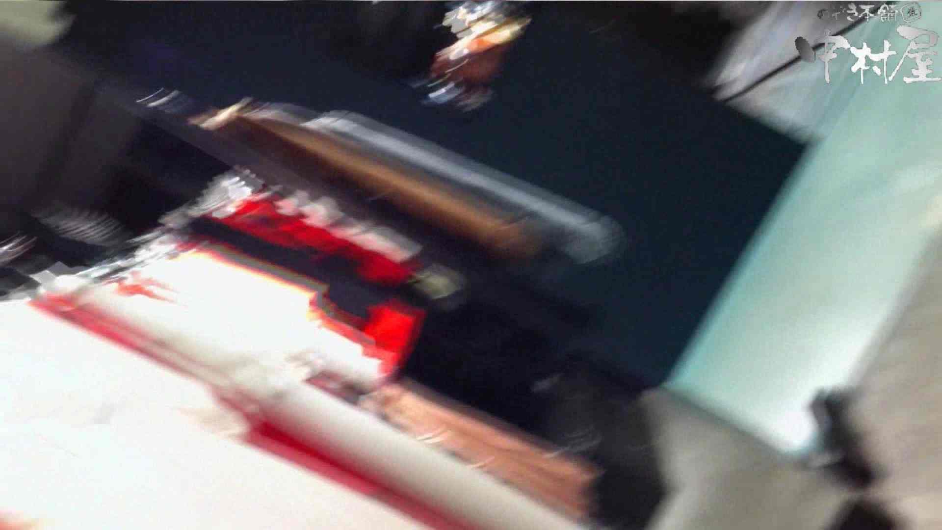 vol.64 美人アパレル胸チラ&パンチラ パッチリした目がカワイイおねーさん! OLのエロ生活 盗撮動画紹介 93連発 67