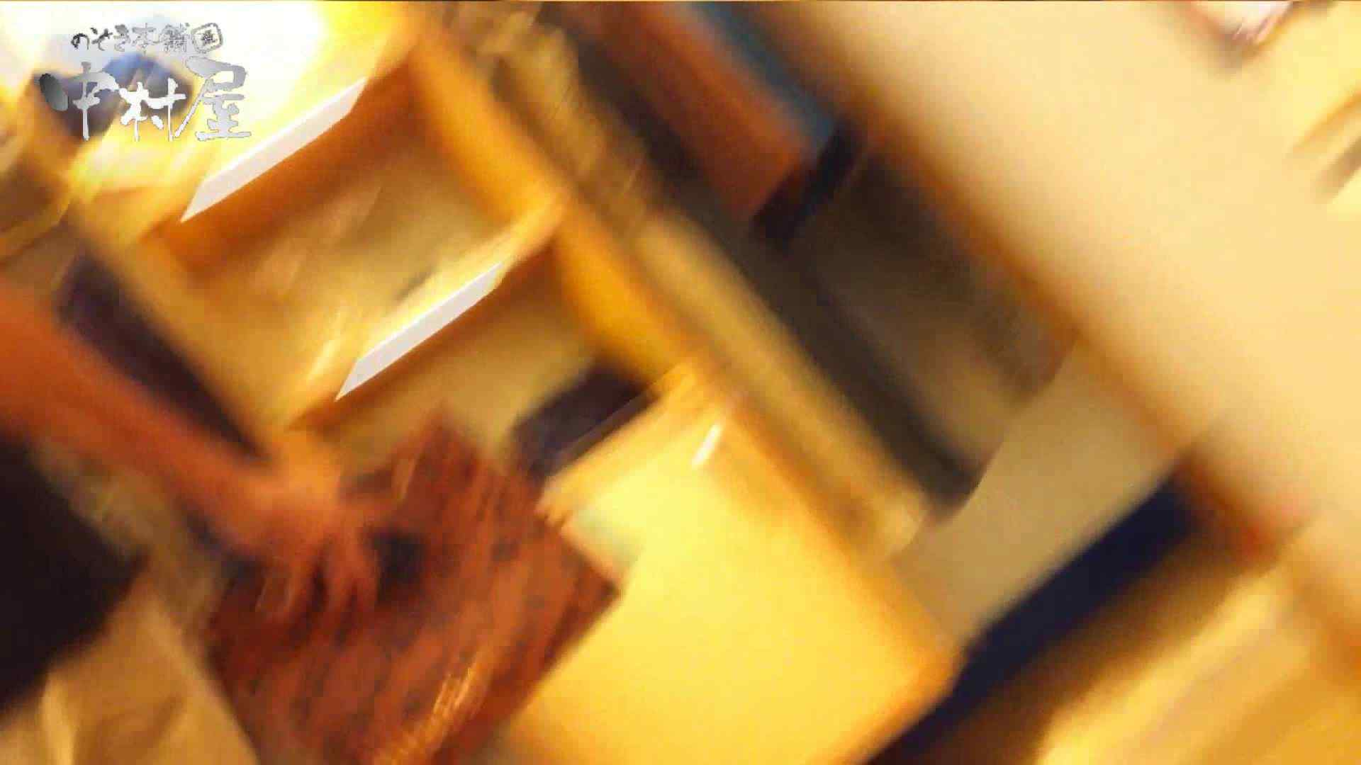 vol.65 美人アパレル胸チラ&パンチラ ムッチリ感がいい感じ花がらパンツさん チラ AV無料 57連発 13