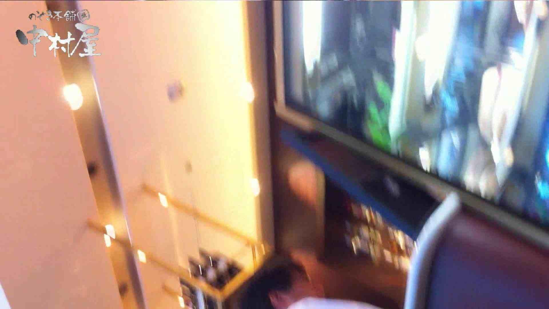 vol.65 美人アパレル胸チラ&パンチラ ムッチリ感がいい感じ花がらパンツさん パンチラ おめこ無修正画像 57連発 39