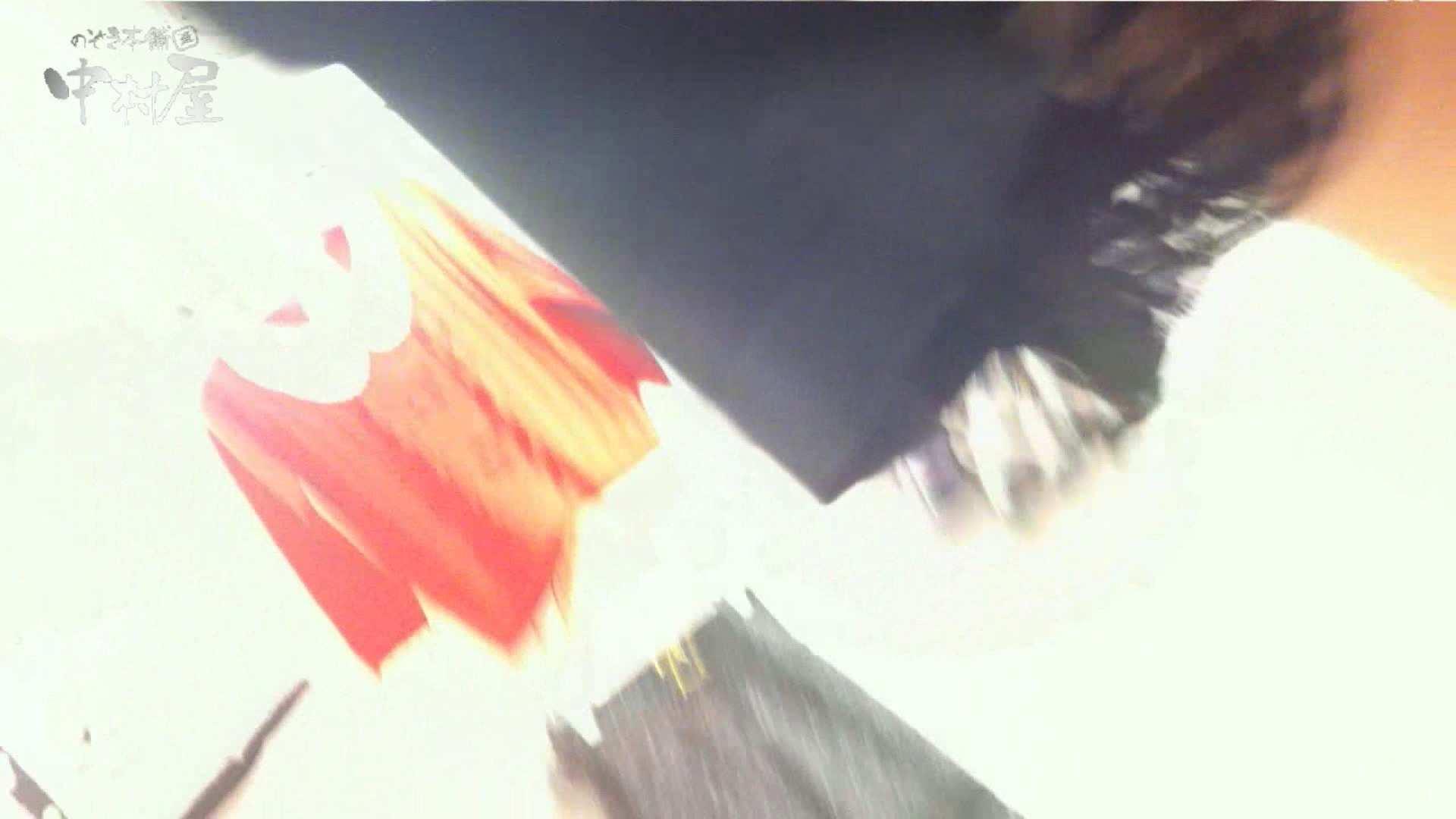 vol.69 美人アパレル胸チラ&パンチラ ストライプパンツみっけ! 接写 オマンコ動画キャプチャ 95連発 8