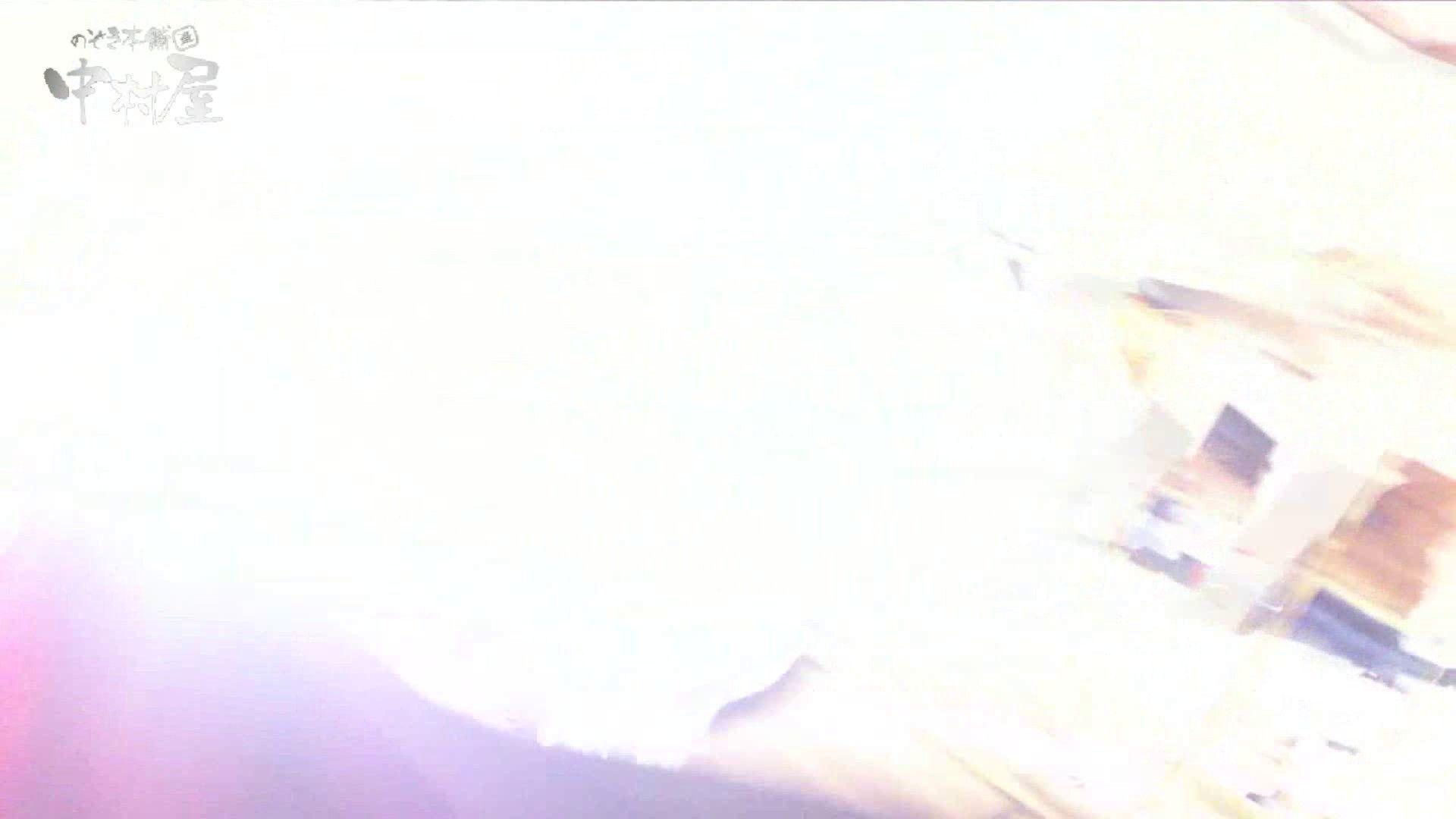 vol.69 美人アパレル胸チラ&パンチラ ストライプパンツみっけ! 胸チラ セックス無修正動画無料 95連発 19