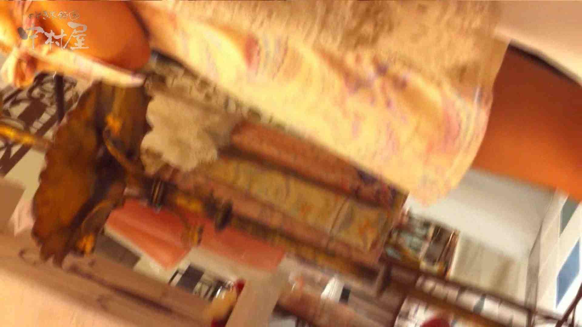 vol.69 美人アパレル胸チラ&パンチラ ストライプパンツみっけ! パンチラ  95連発 40