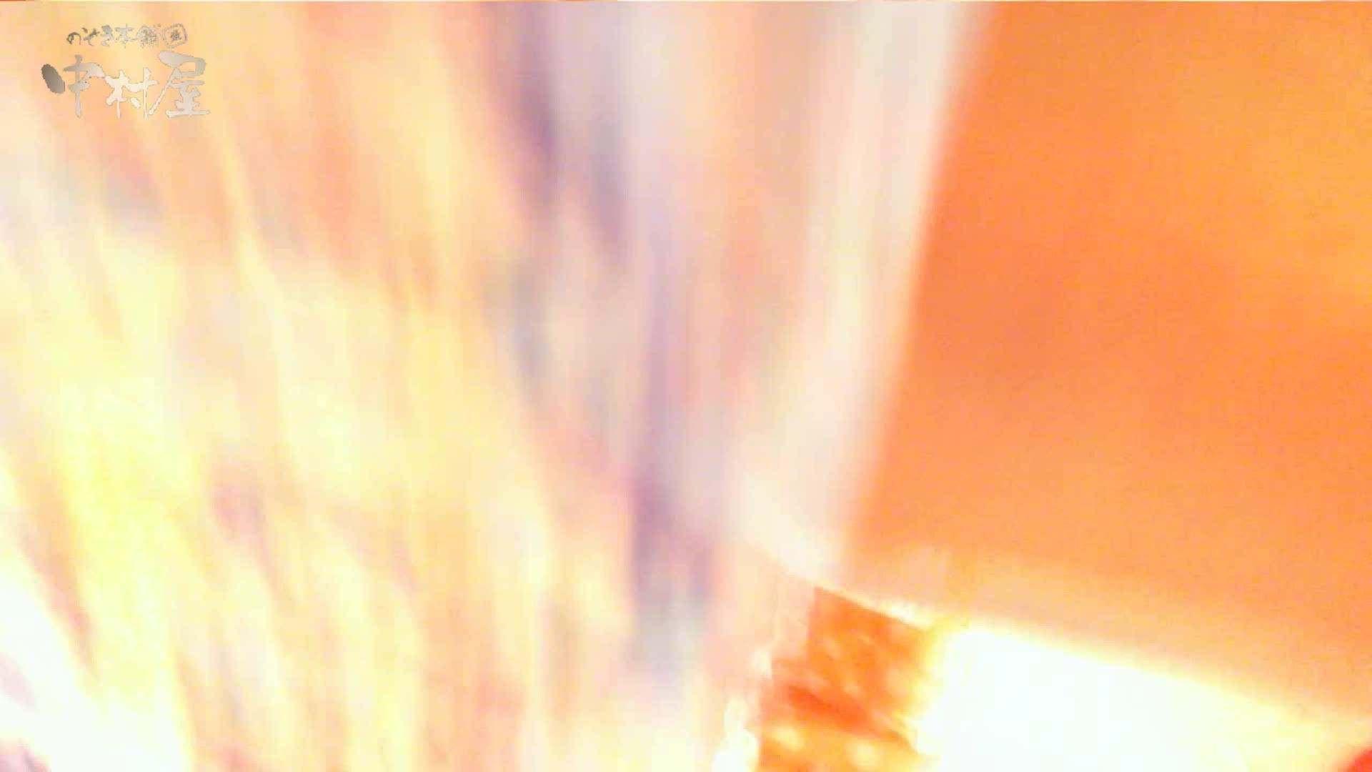 vol.69 美人アパレル胸チラ&パンチラ ストライプパンツみっけ! 接写 オマンコ動画キャプチャ 95連発 48