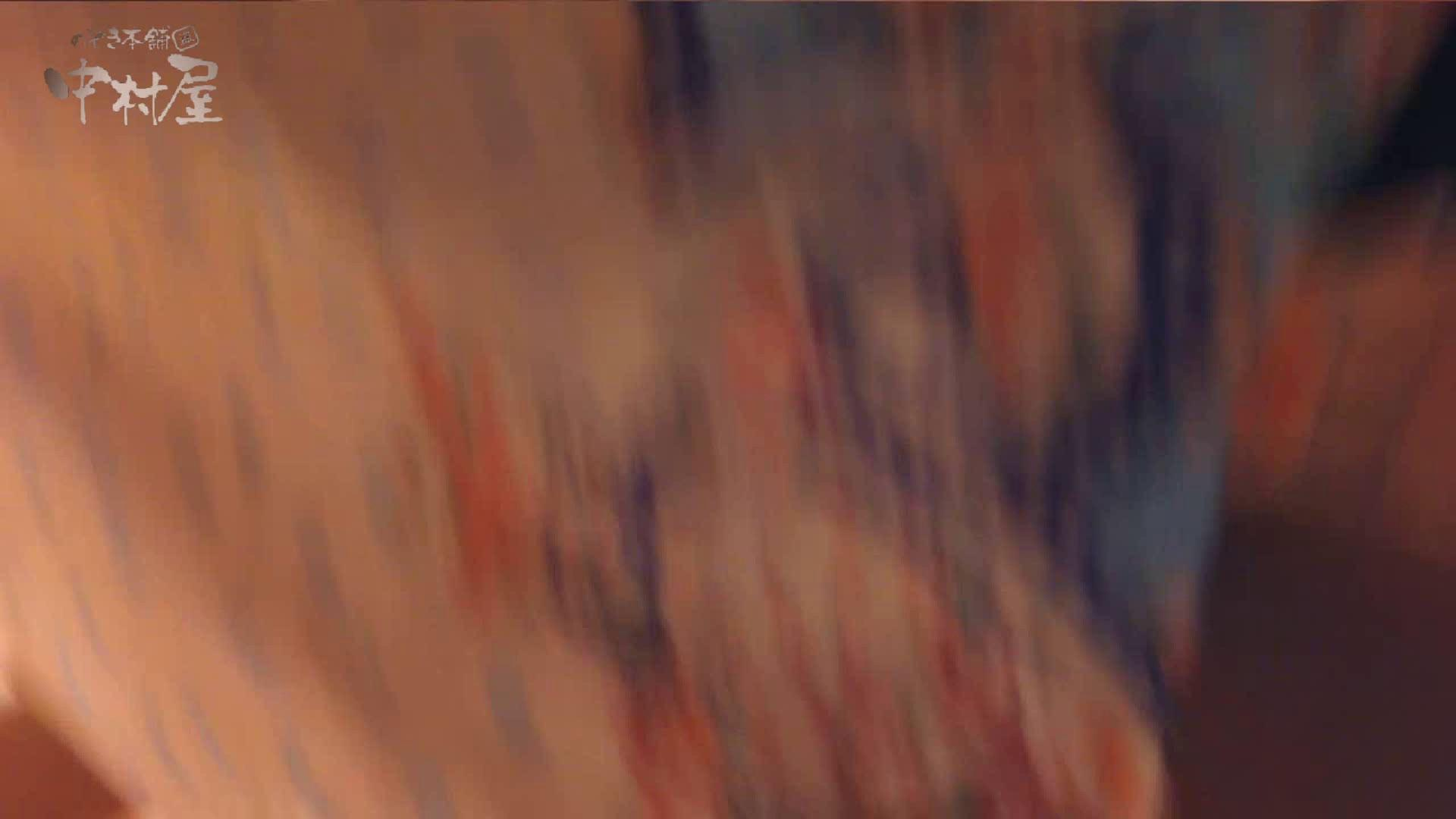 vol.69 美人アパレル胸チラ&パンチラ ストライプパンツみっけ! パンチラ | OLのエロ生活  95連発 51