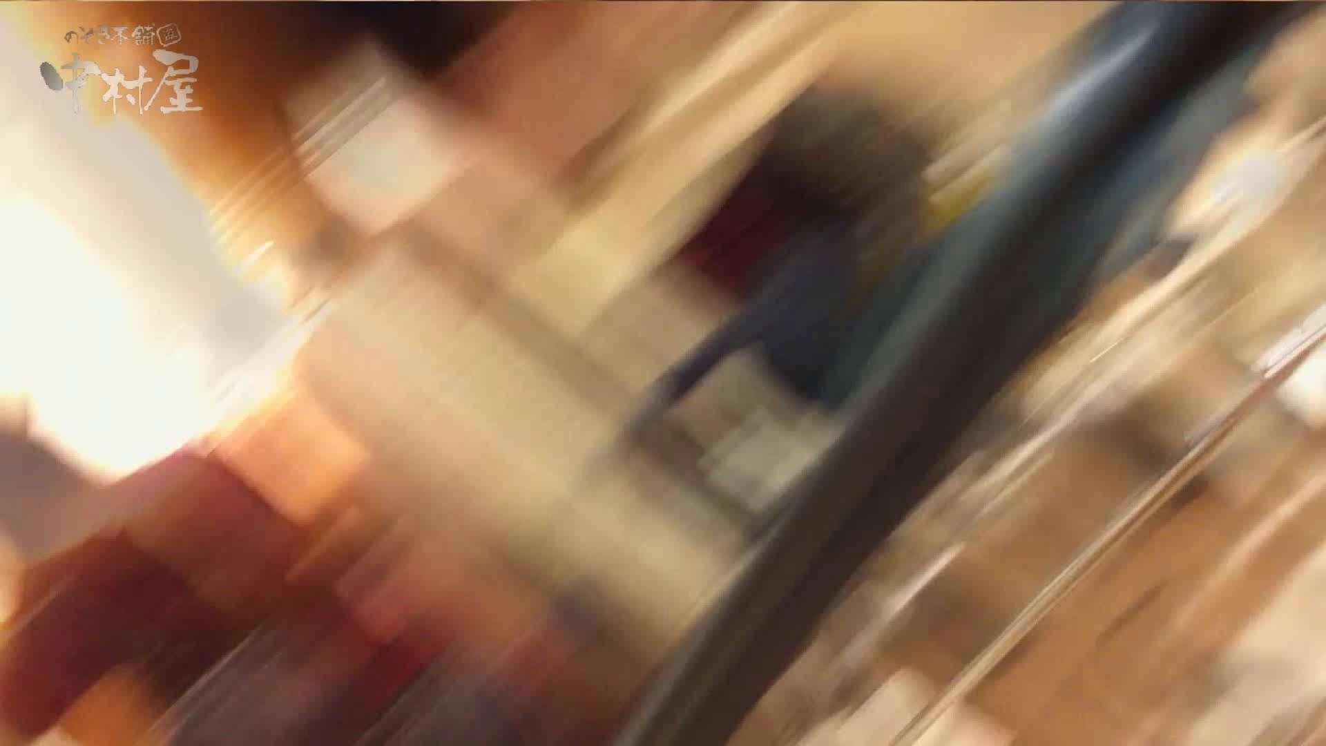 vol.69 美人アパレル胸チラ&パンチラ ストライプパンツみっけ! 接写 オマンコ動画キャプチャ 95連発 83