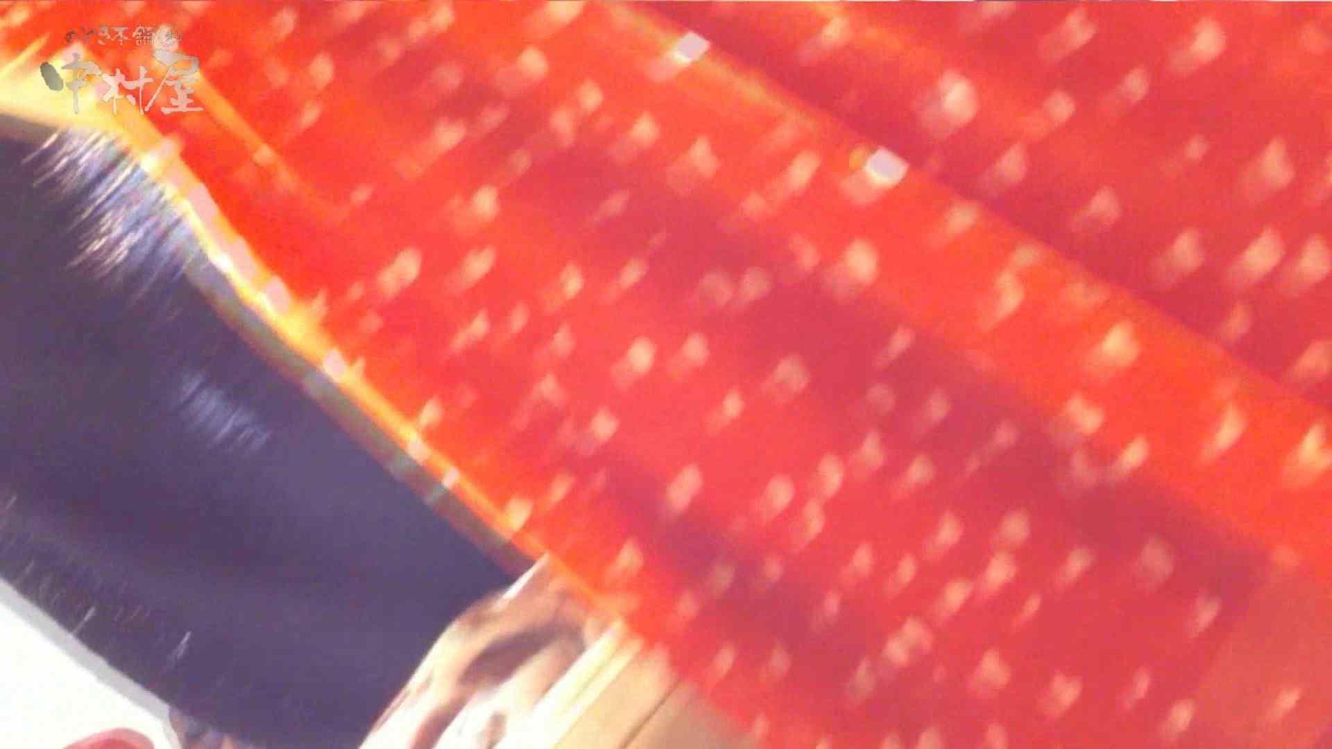 vol.69 美人アパレル胸チラ&パンチラ ストライプパンツみっけ! パンチラ  95連発 85