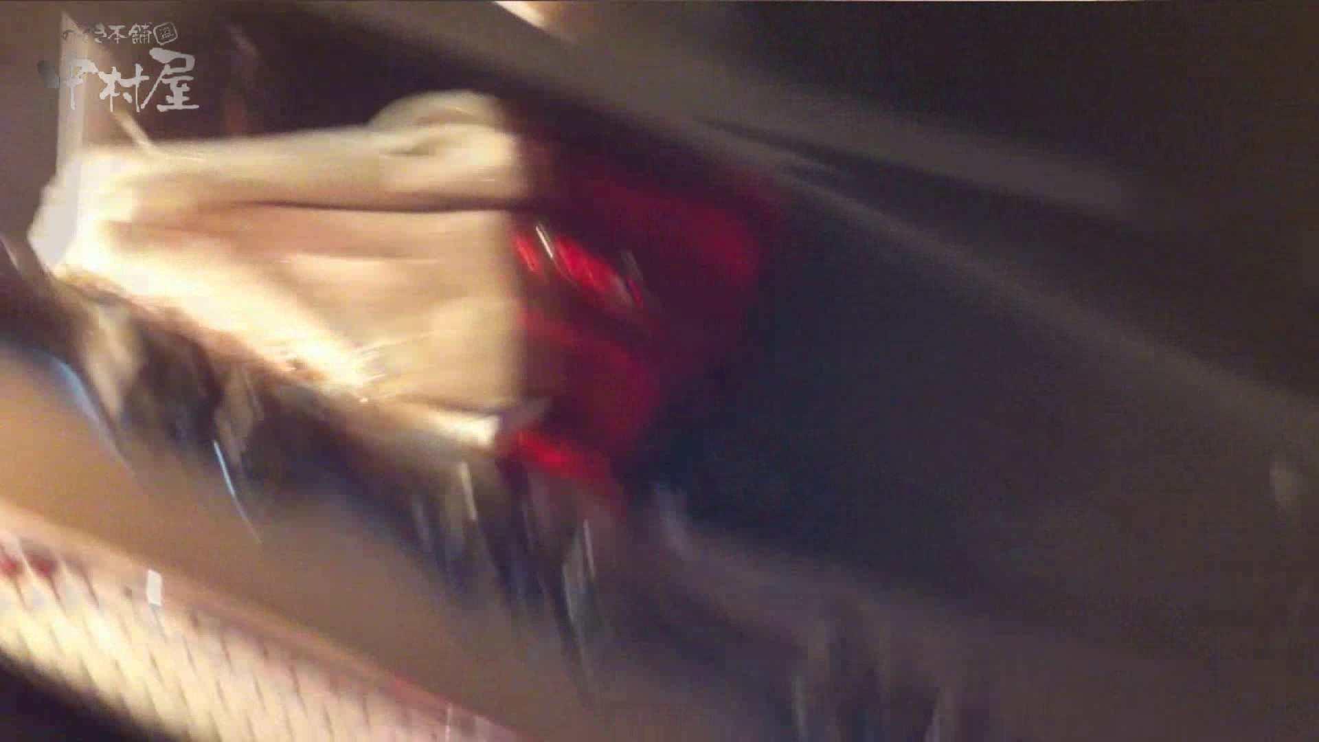 vol.70 美人アパレル胸チラ&パンチラ ベレー店員さんの下着 下着 おまんこ動画流出 96連発 17
