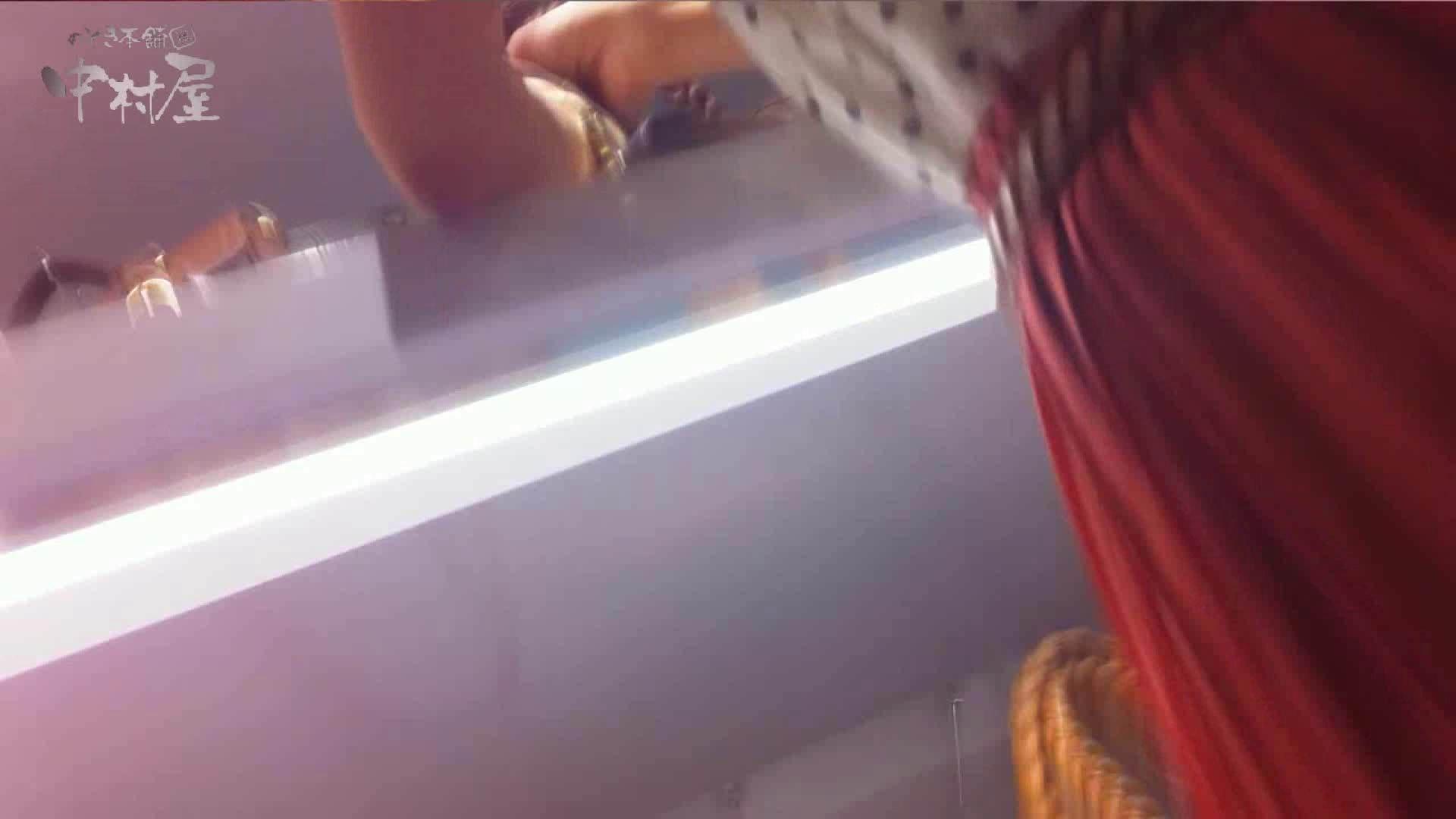 vol.70 美人アパレル胸チラ&パンチラ ベレー店員さんの下着 パンチラ オマンコ動画キャプチャ 96連発 28