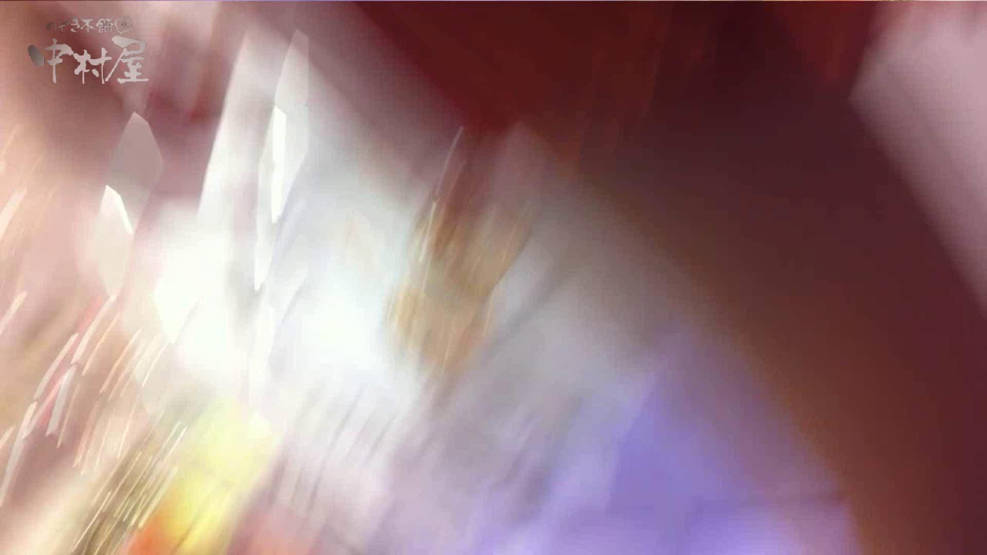 vol.70 美人アパレル胸チラ&パンチラ ベレー店員さんの下着 胸チラ | 接写  96連発 31