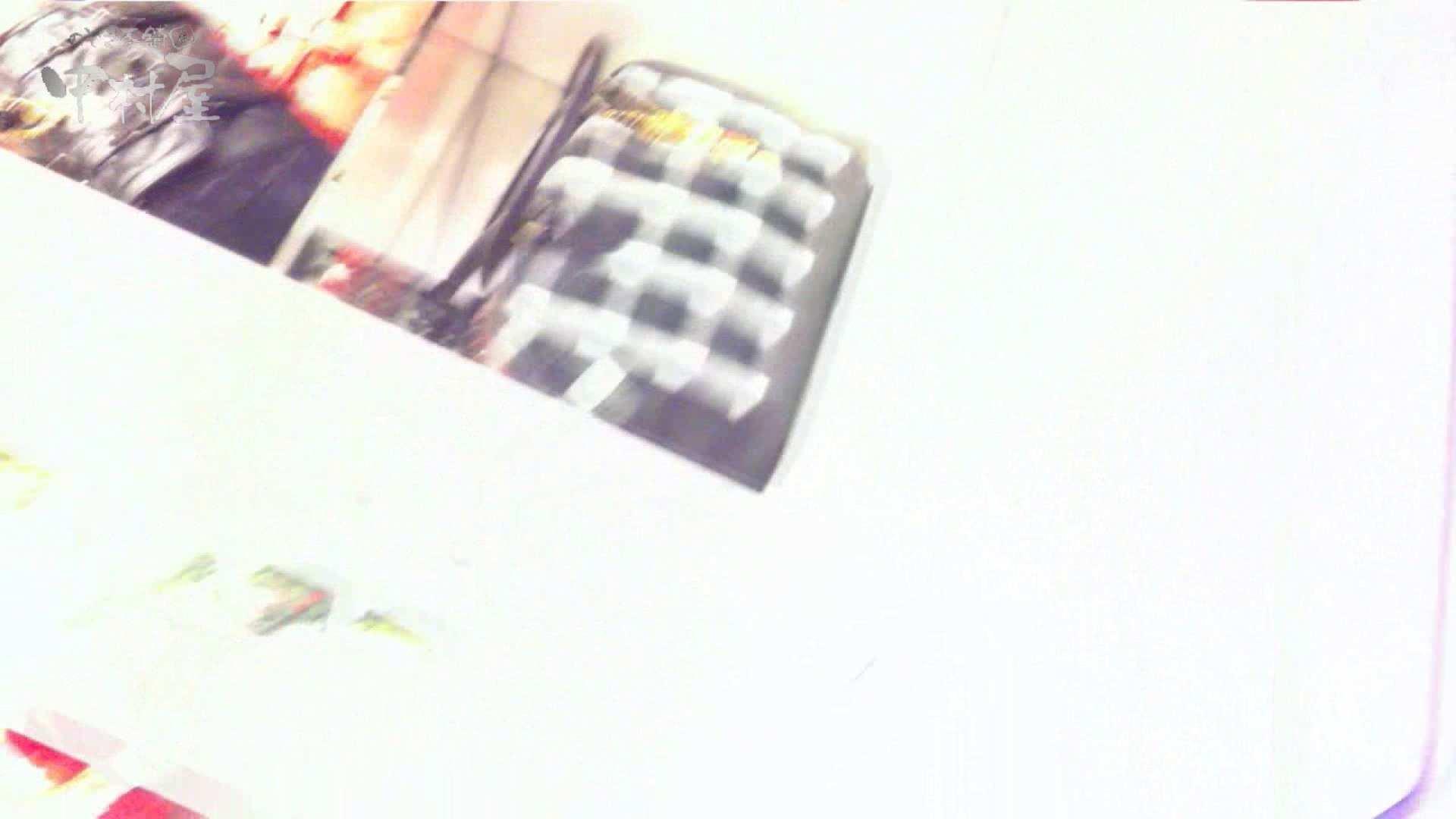 vol.70 美人アパレル胸チラ&パンチラ ベレー店員さんの下着 パンチラ オマンコ動画キャプチャ 96連発 34