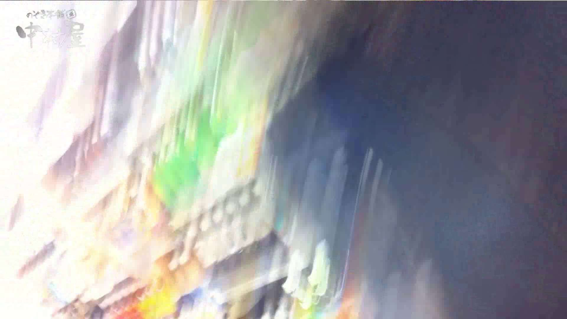 vol.70 美人アパレル胸チラ&パンチラ ベレー店員さんの下着 パンチラ オマンコ動画キャプチャ 96連発 52
