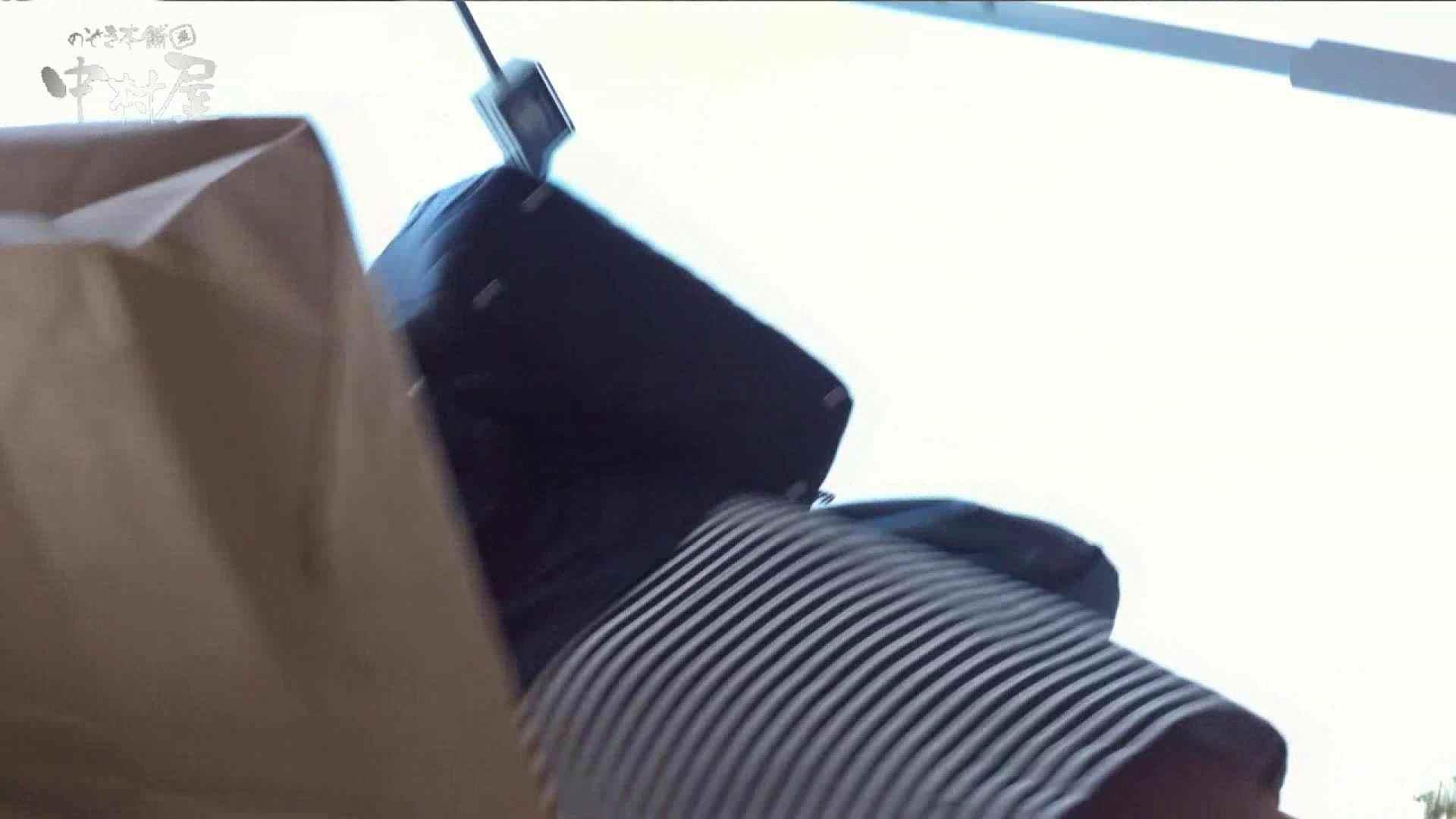 vol.70 美人アパレル胸チラ&パンチラ ベレー店員さんの下着 下着 おまんこ動画流出 96連発 59