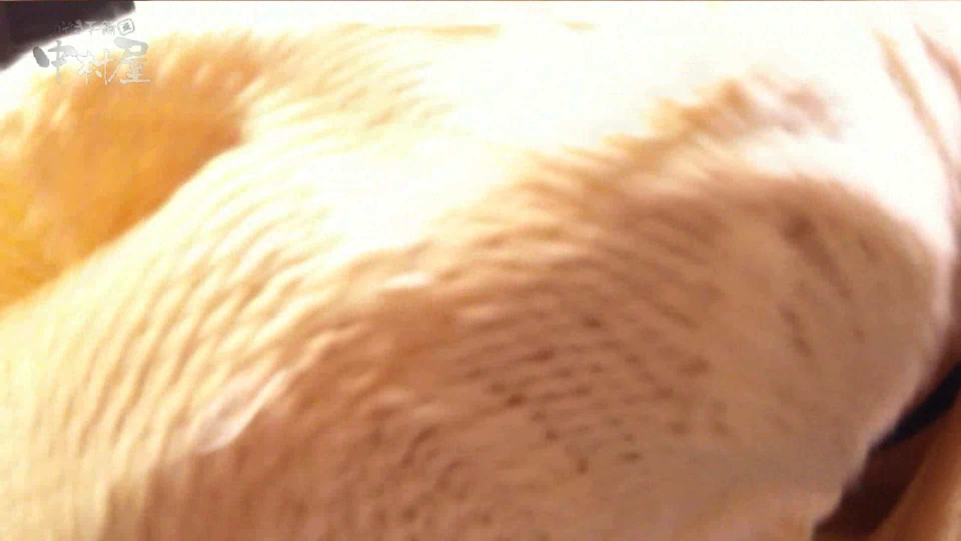 vol.73 美人アパレル胸チラ&パンチラ 目の下のホクロがエッチな店員さん エッチ  95連発 60