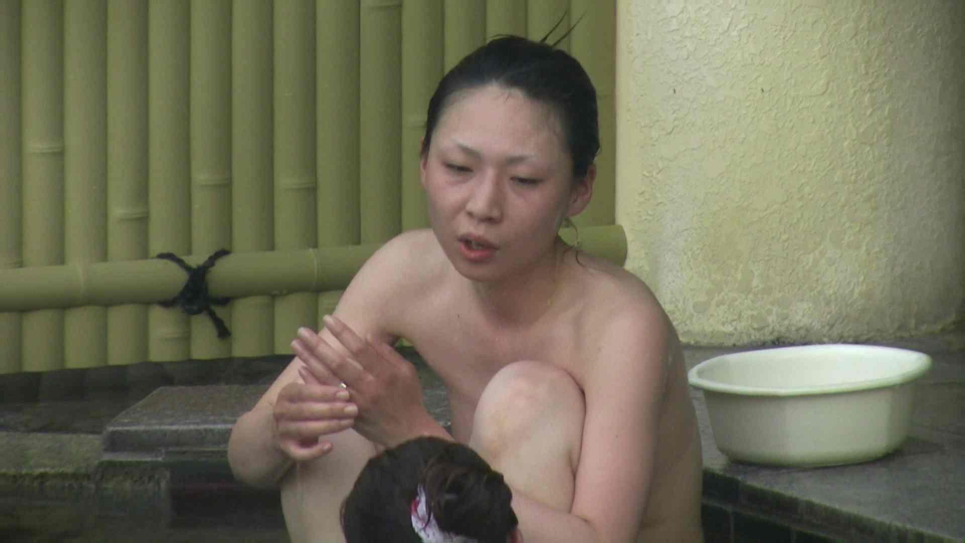 Aquaな露天風呂Vol.01 【VIP】 盗撮 | OLのエロ生活  95連発 40