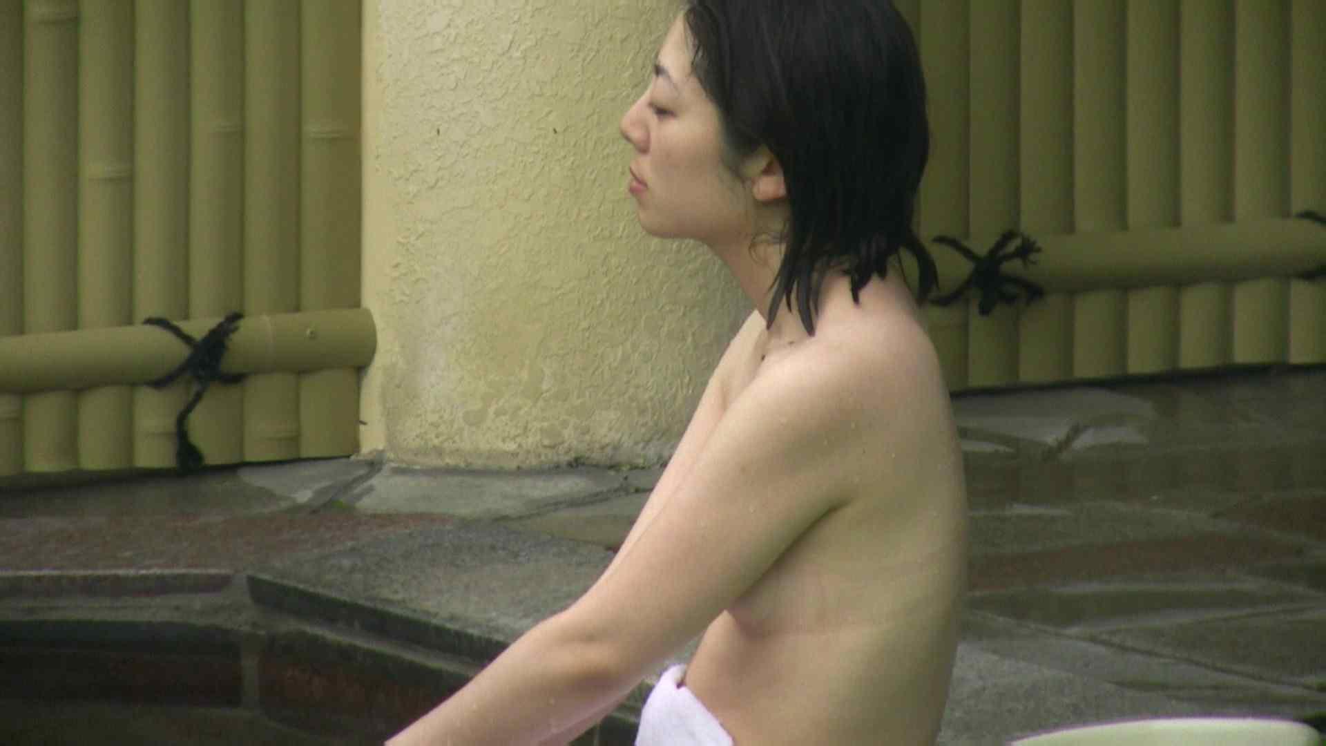 Aquaな露天風呂Vol.04 OLのエロ生活   盗撮  32連発 1