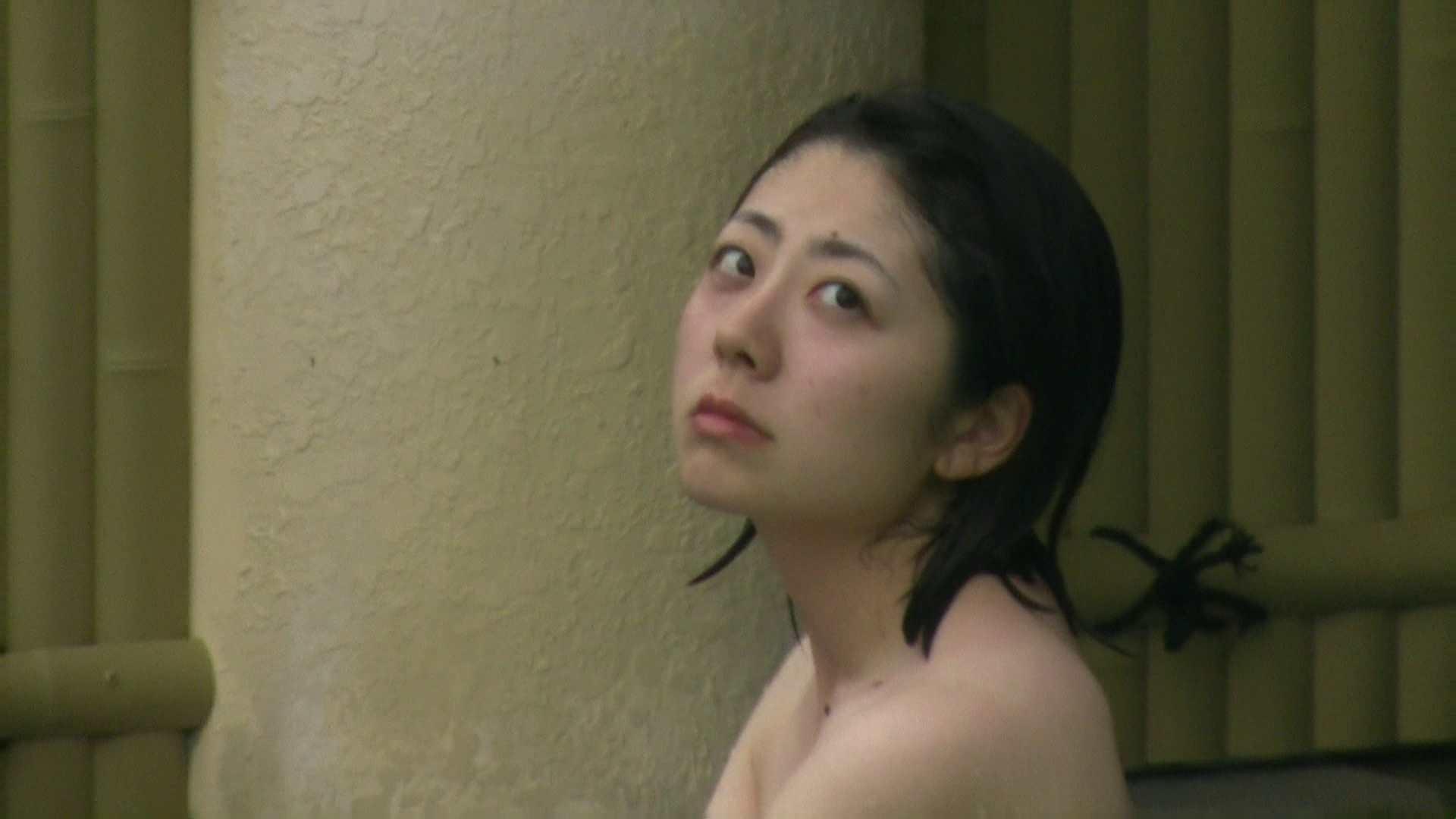 Aquaな露天風呂Vol.04 OLのエロ生活  32連発 3