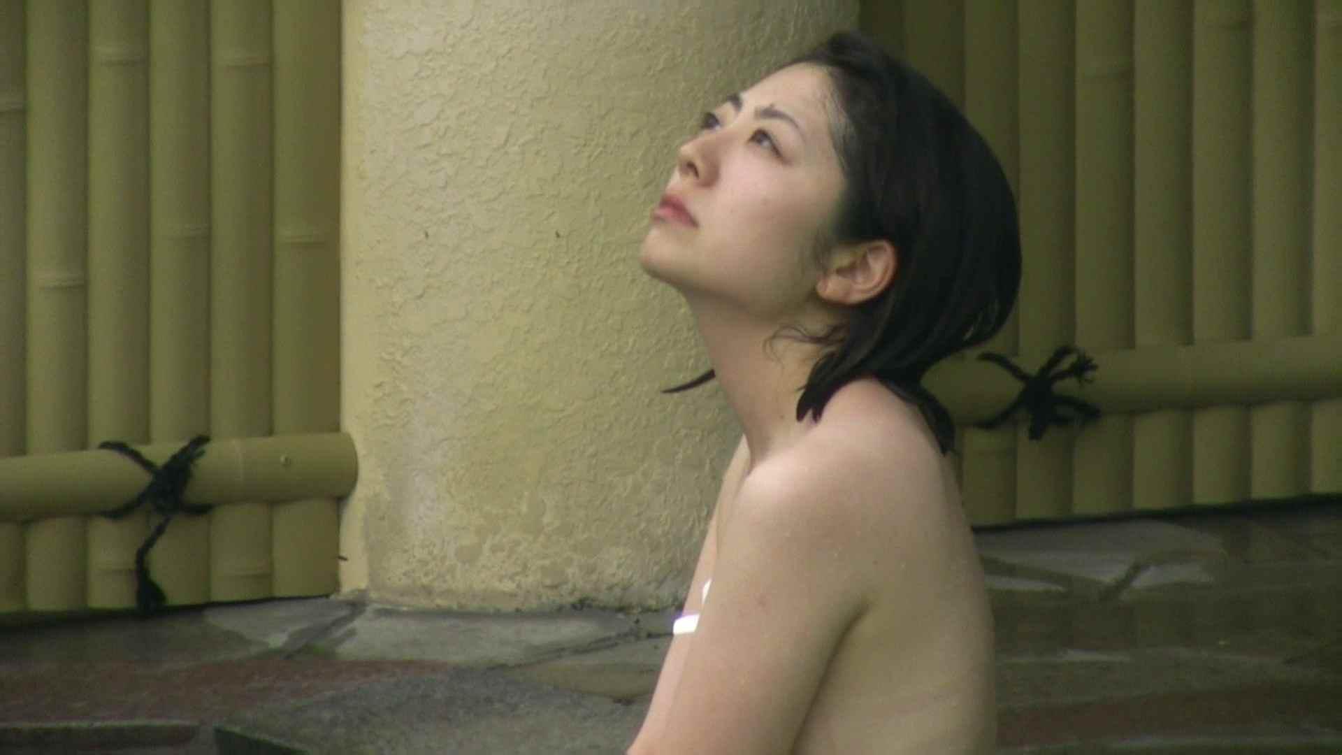 Aquaな露天風呂Vol.04 OLのエロ生活   盗撮  32連発 4