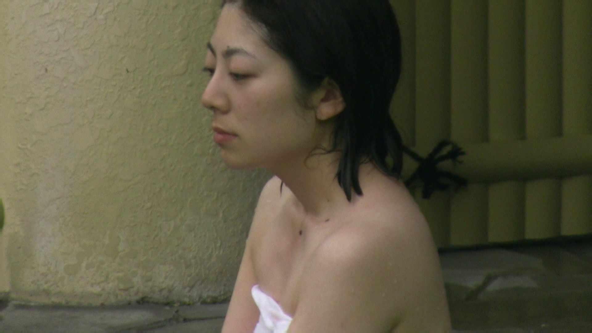 Aquaな露天風呂Vol.04 OLのエロ生活  32連発 15