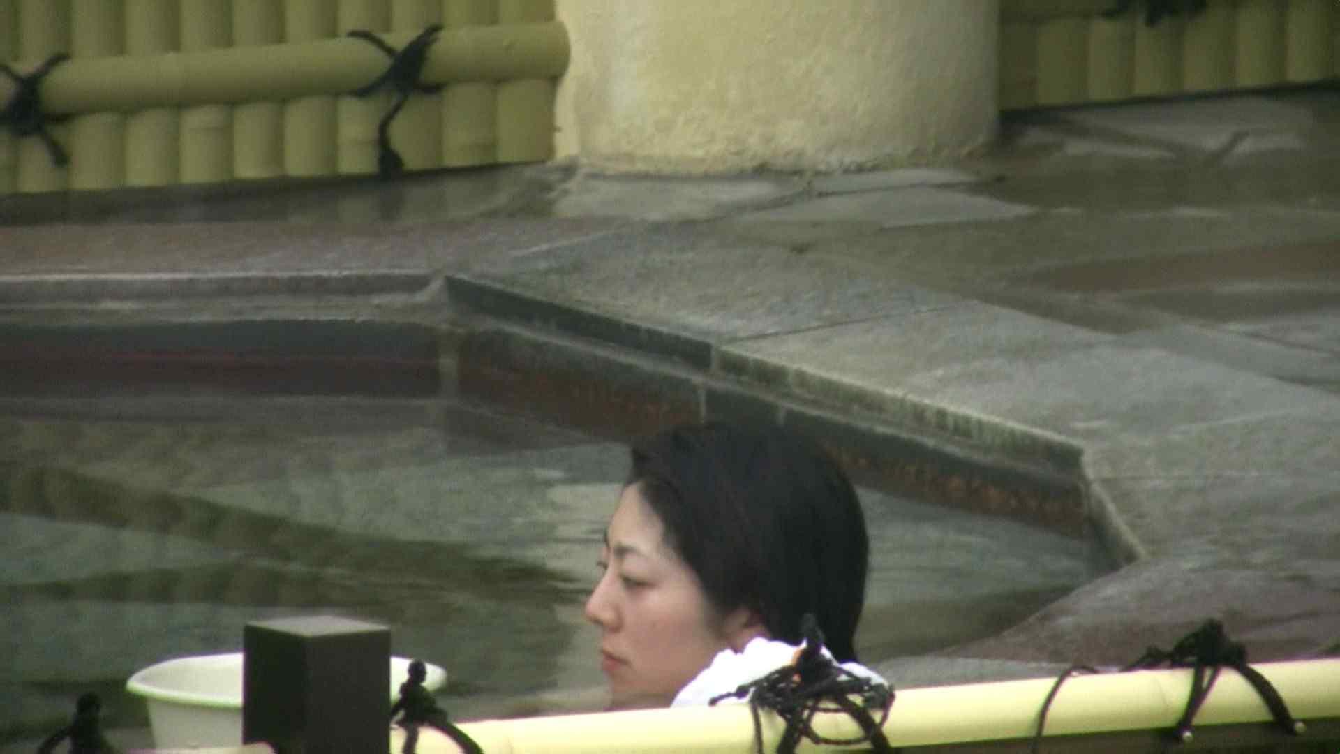 Aquaな露天風呂Vol.04 OLのエロ生活  32連発 27