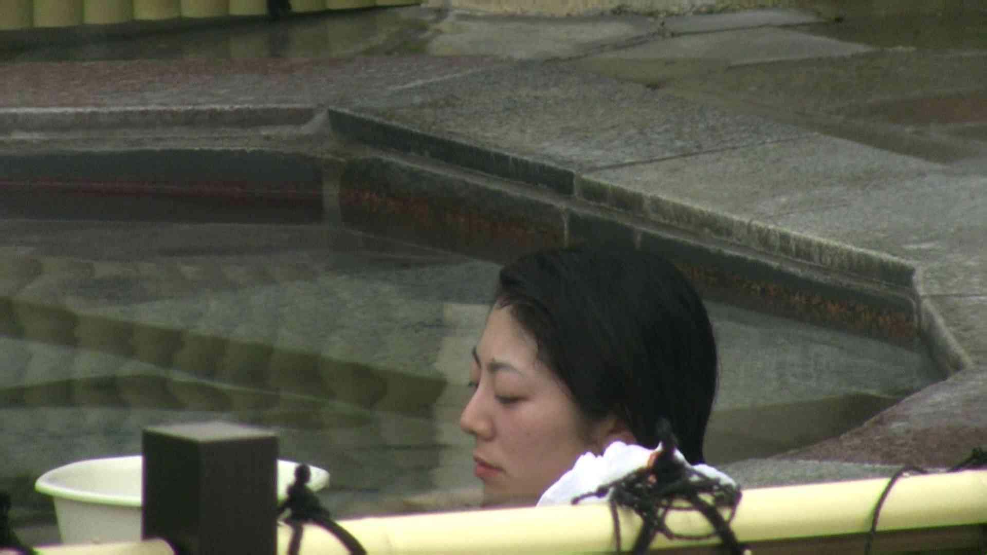 Aquaな露天風呂Vol.04 OLのエロ生活   盗撮  32連発 28
