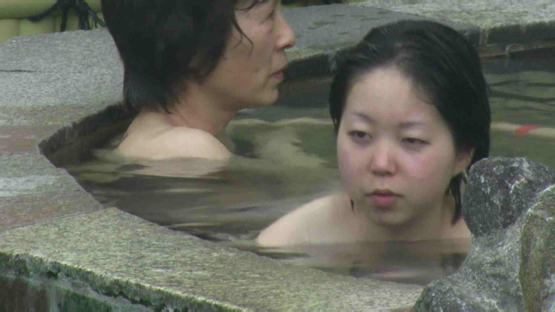 Aquaな露天風呂Vol.06【VIP】 OLのエロ生活 おめこ無修正動画無料 57連発 20