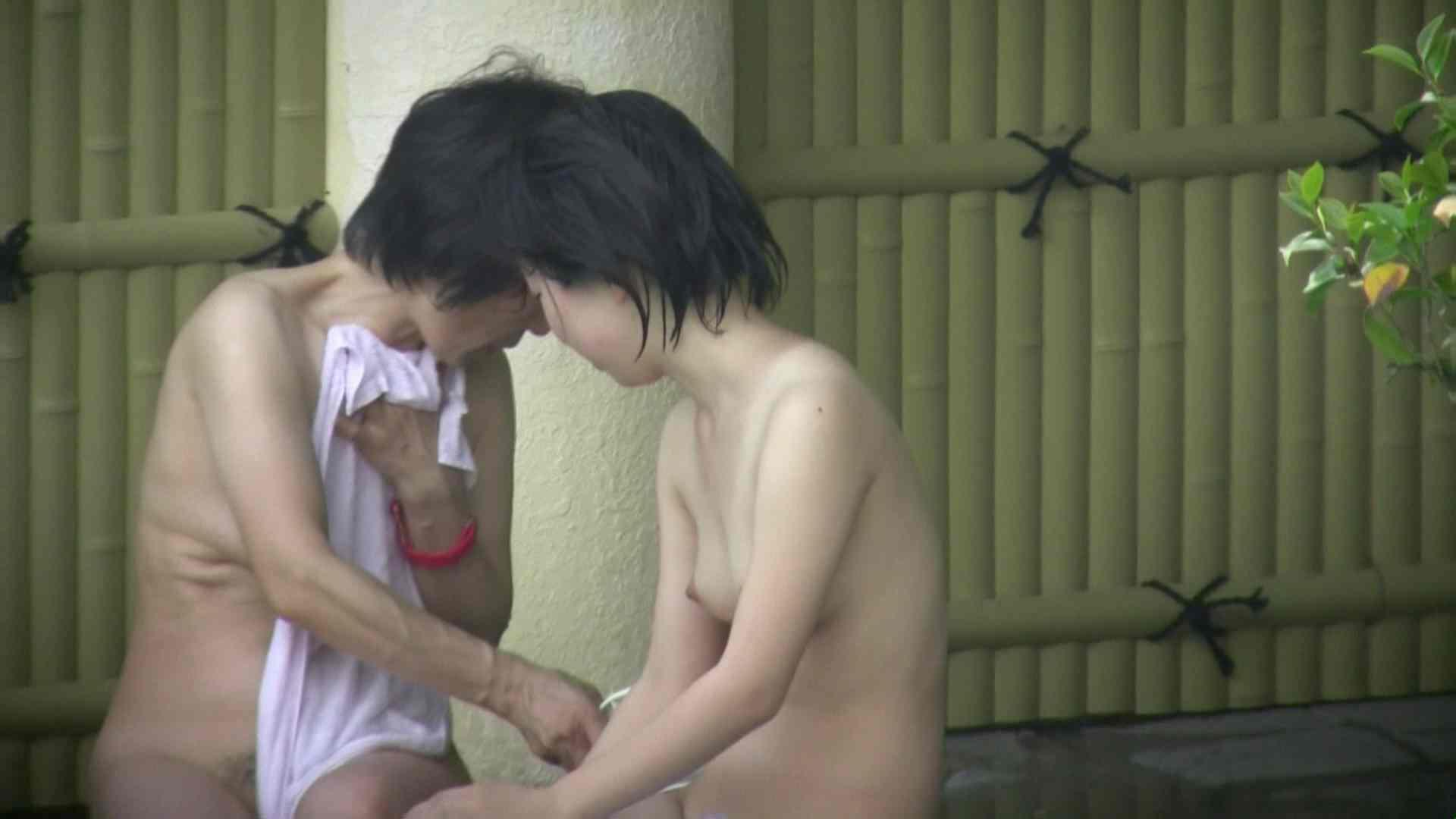 Aquaな露天風呂Vol.06【VIP】 OLのエロ生活 おめこ無修正動画無料 57連発 56