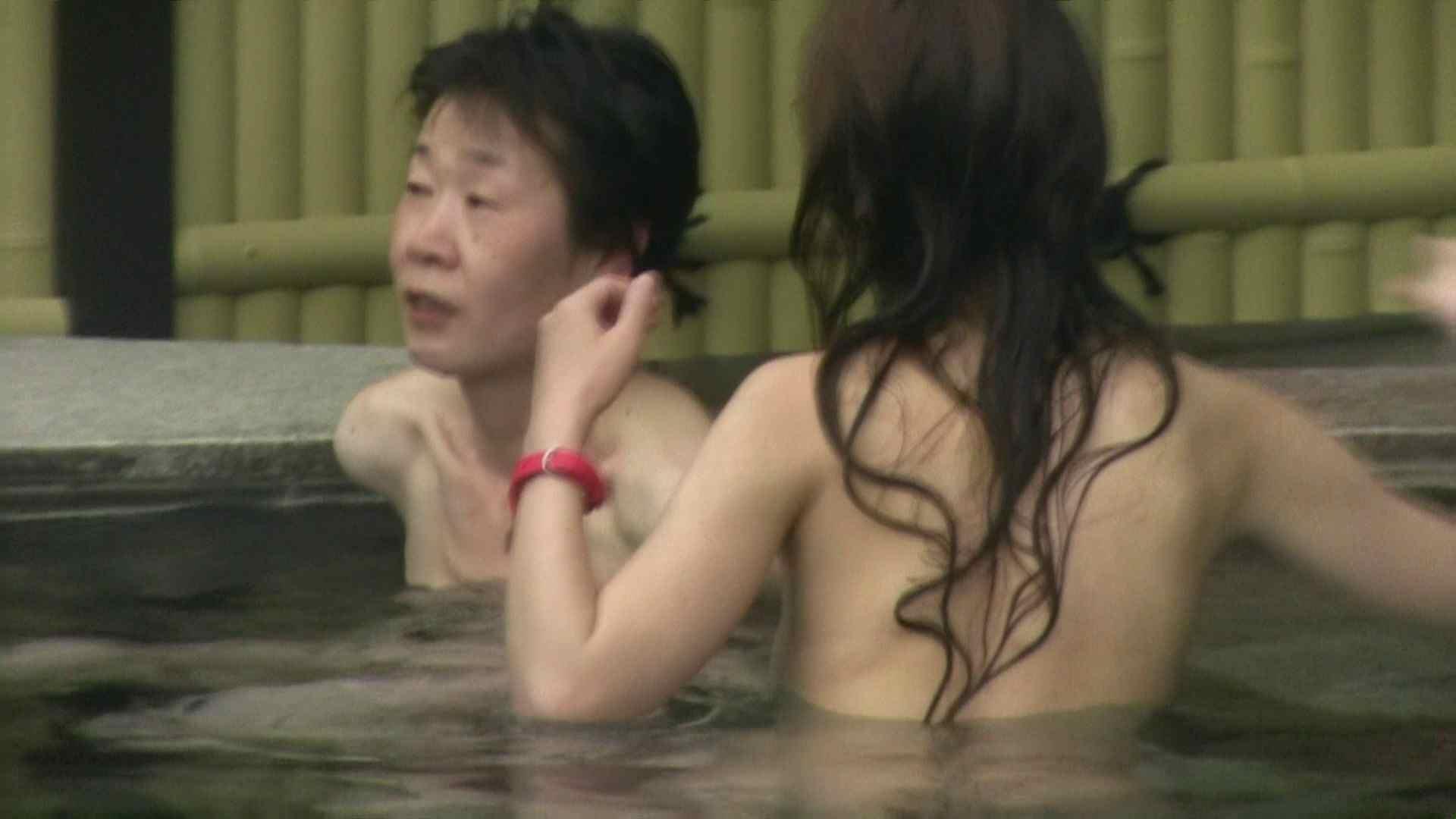 Aquaな露天風呂Vol.07 露天風呂 エロ無料画像 111連発 17