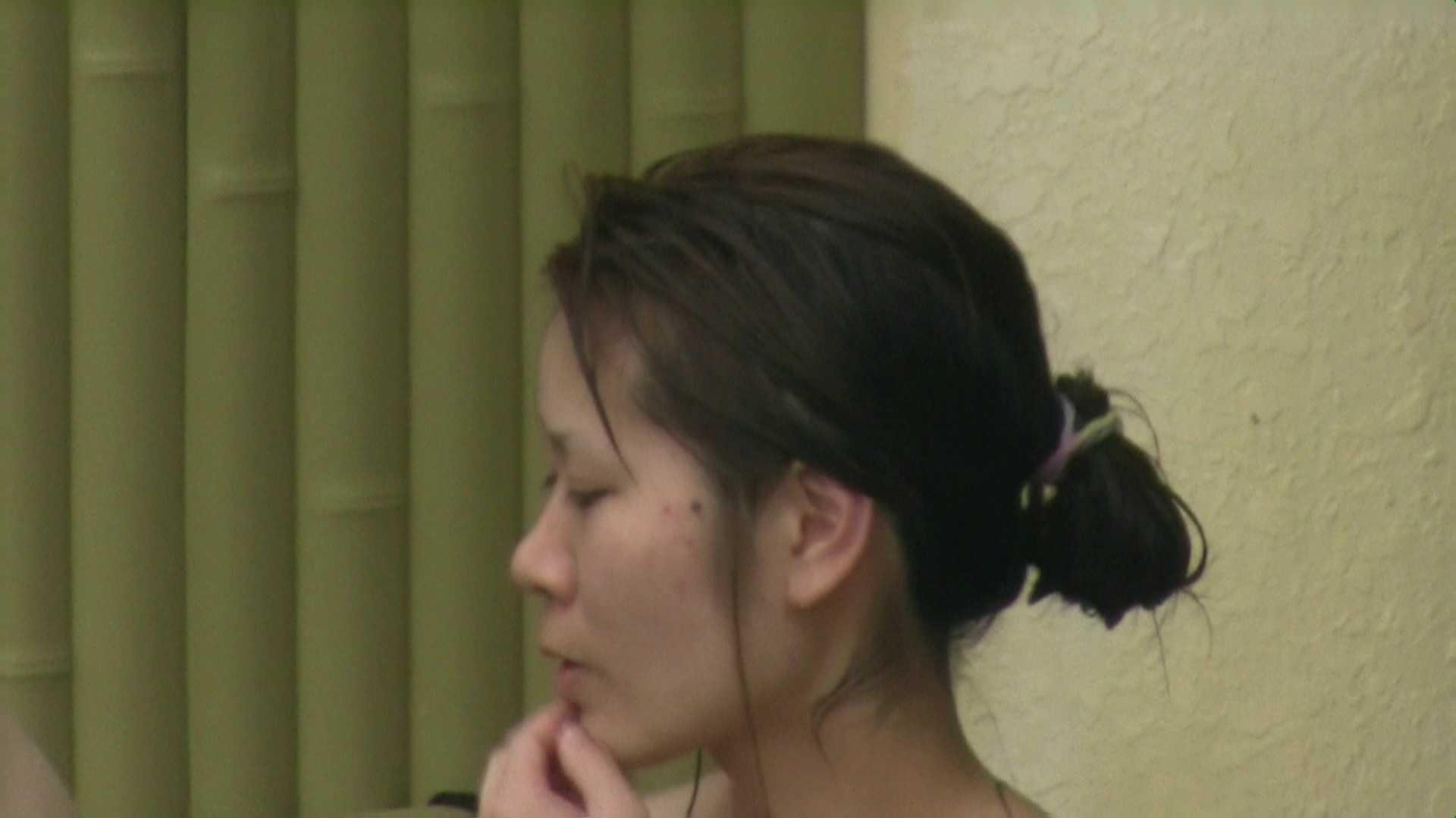 Aquaな露天風呂Vol.07 露天風呂 エロ無料画像 111連発 89