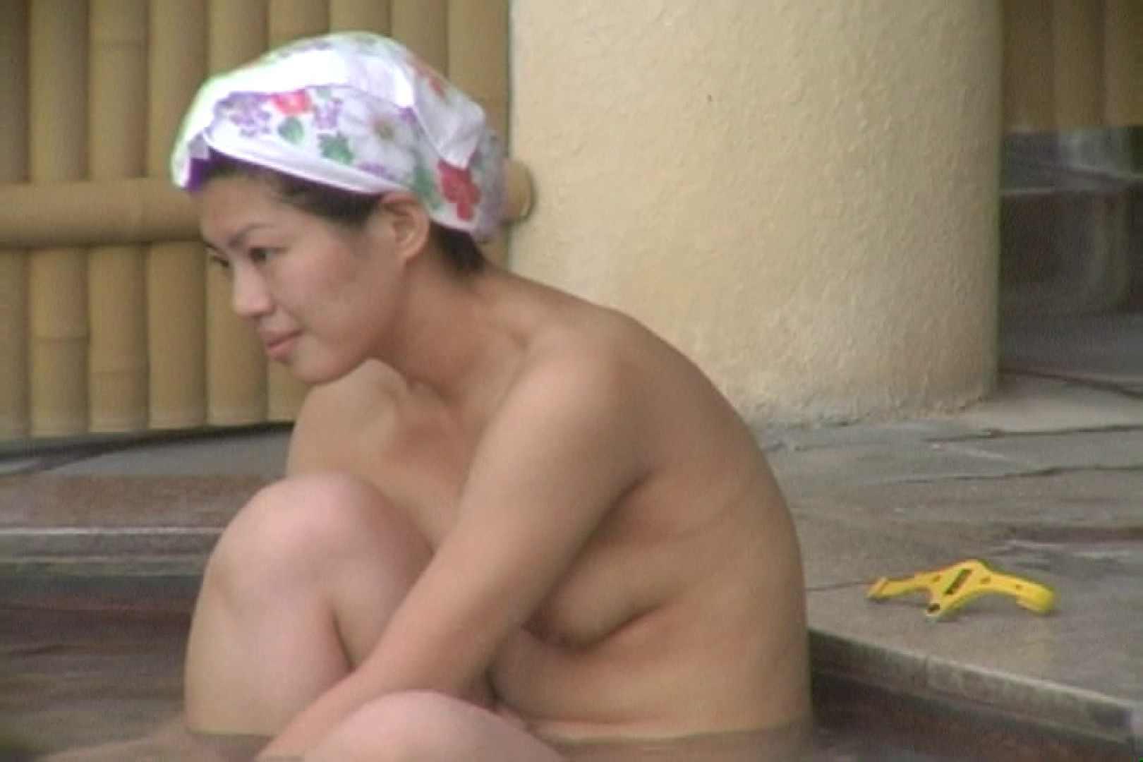 Aquaな露天風呂Vol.27【VIP】 盗撮   OLのエロ生活  101連発 76
