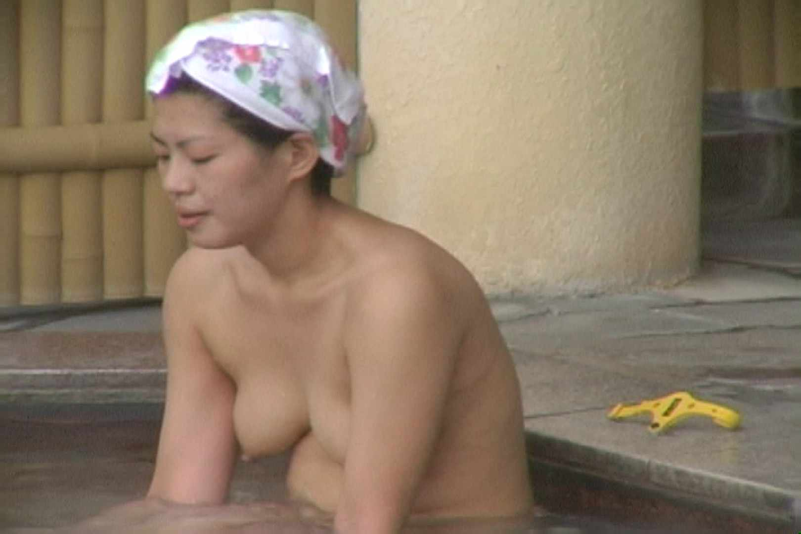 Aquaな露天風呂Vol.27【VIP】 盗撮   OLのエロ生活  101連発 88