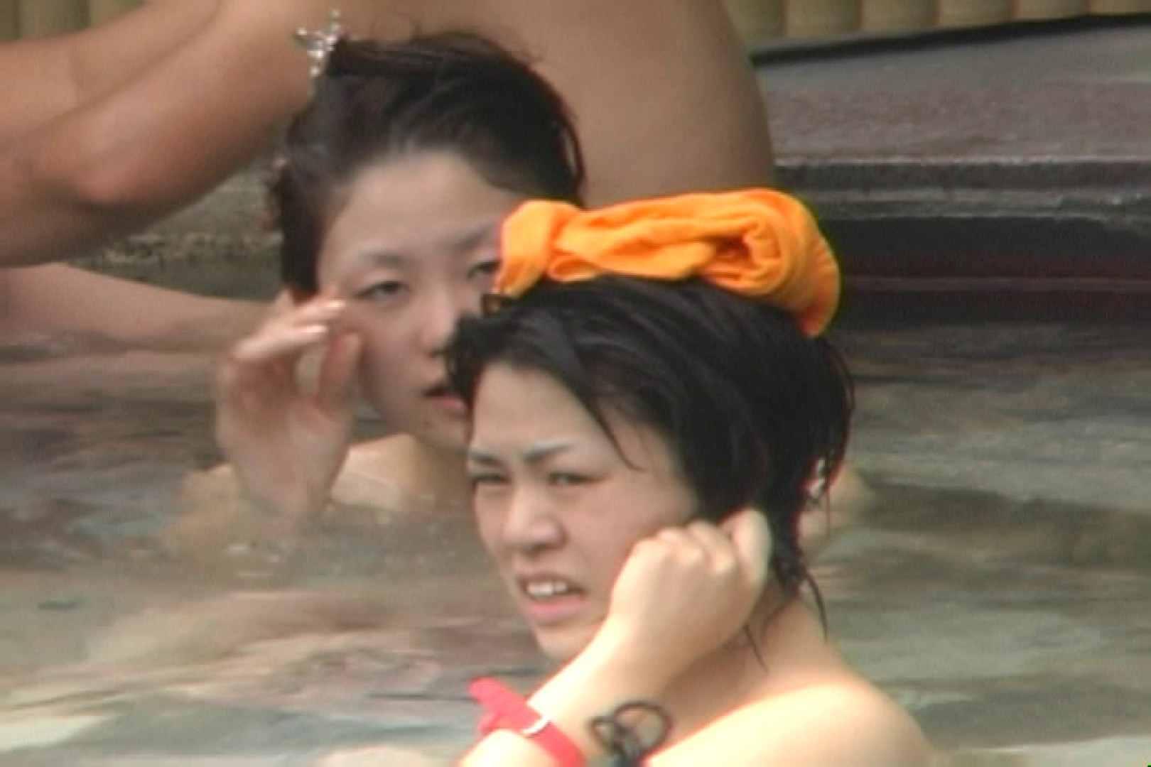 Aquaな露天風呂Vol.40【VIP】 OLのエロ生活 濡れ場動画紹介 39連発 32