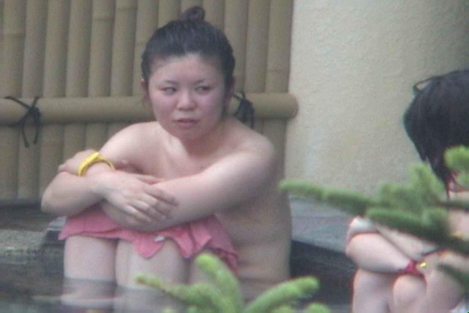 Aquaな露天風呂Vol.47【VIP限定】 盗撮   OLのエロ生活  101連発 10