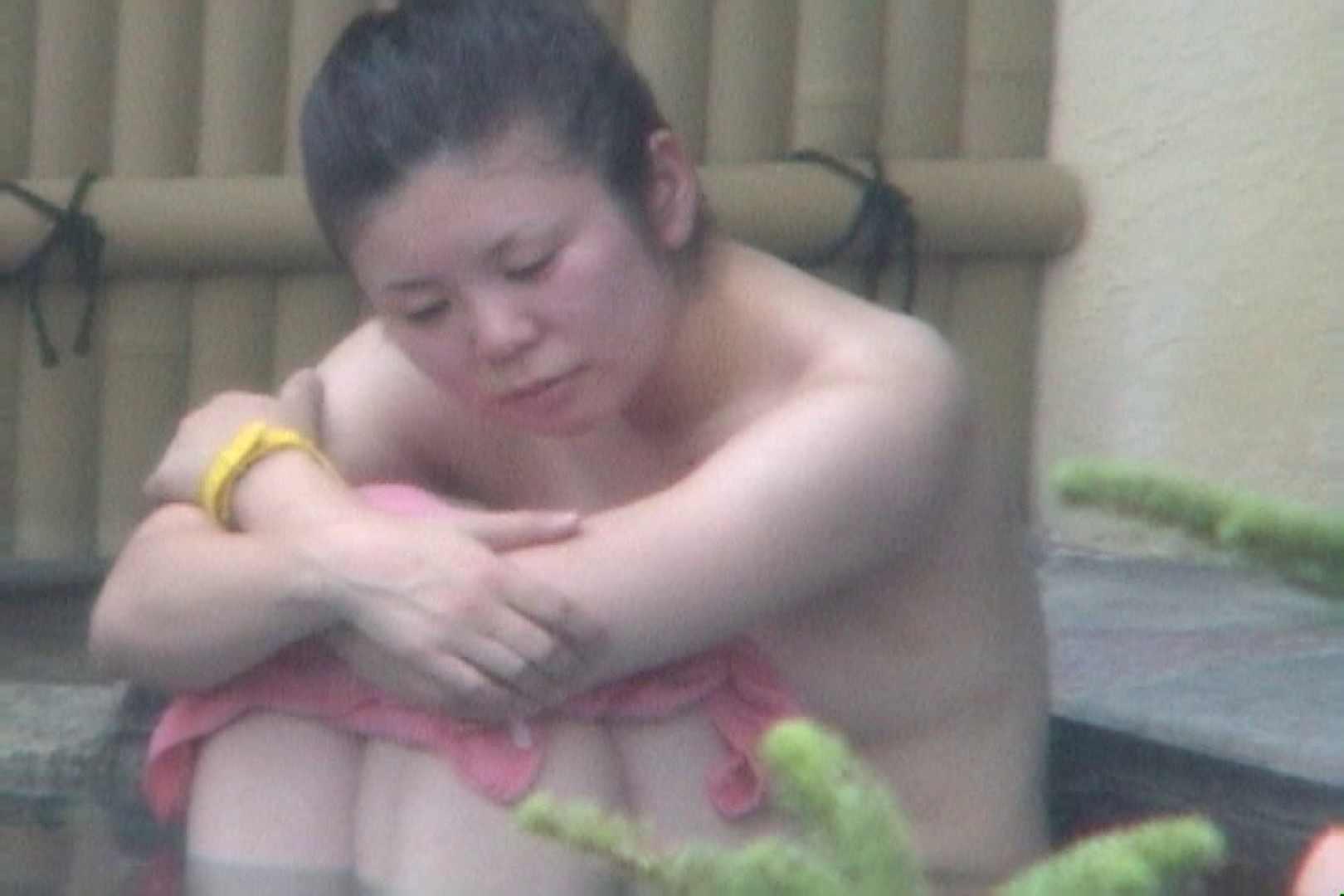Aquaな露天風呂Vol.47【VIP限定】 盗撮   OLのエロ生活  101連発 16