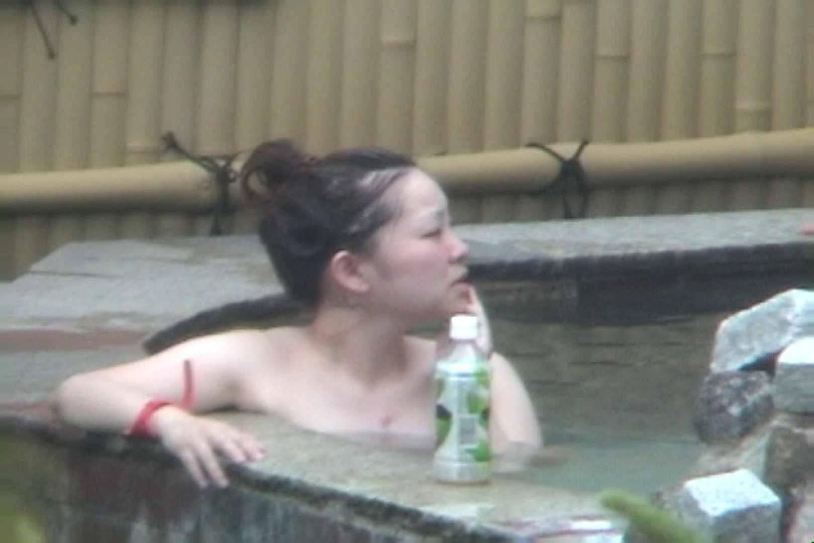 Aquaな露天風呂Vol.47【VIP限定】 盗撮   OLのエロ生活  101連発 46