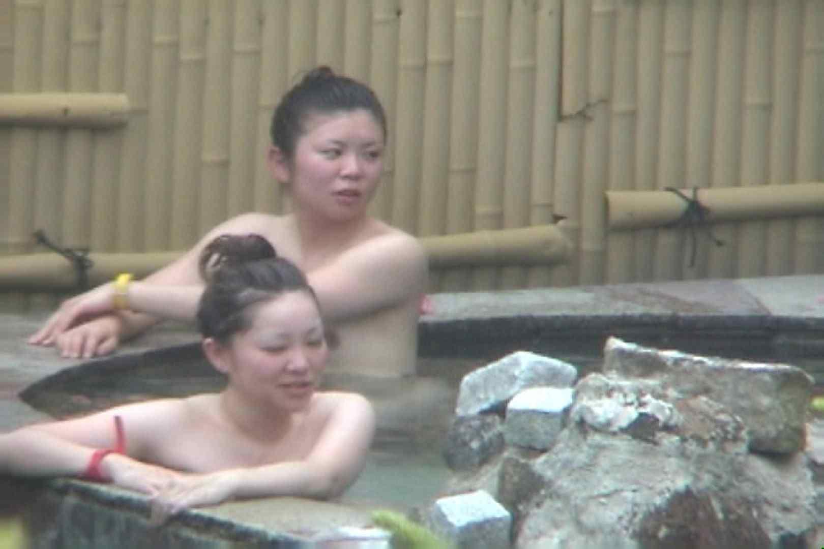 Aquaな露天風呂Vol.47【VIP限定】 盗撮   OLのエロ生活  101連発 85