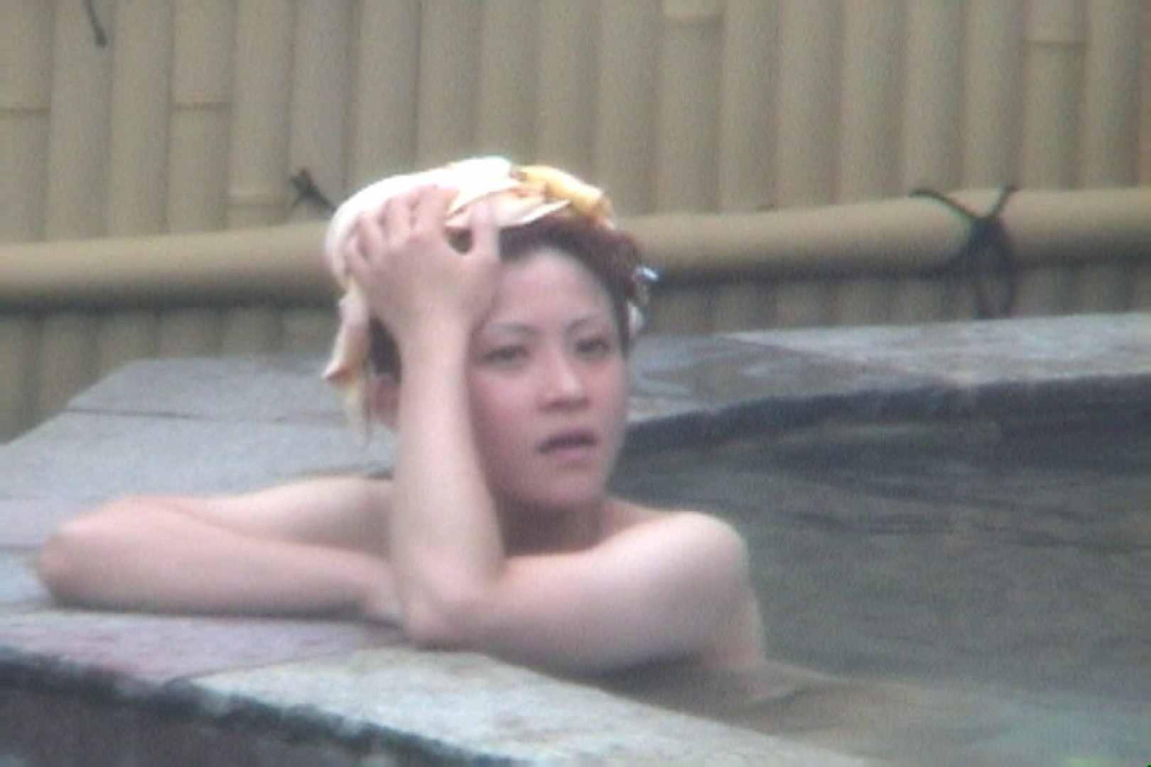 Aquaな露天風呂Vol.48【VIP限定】 OLのエロ生活   露天風呂  74連発 31