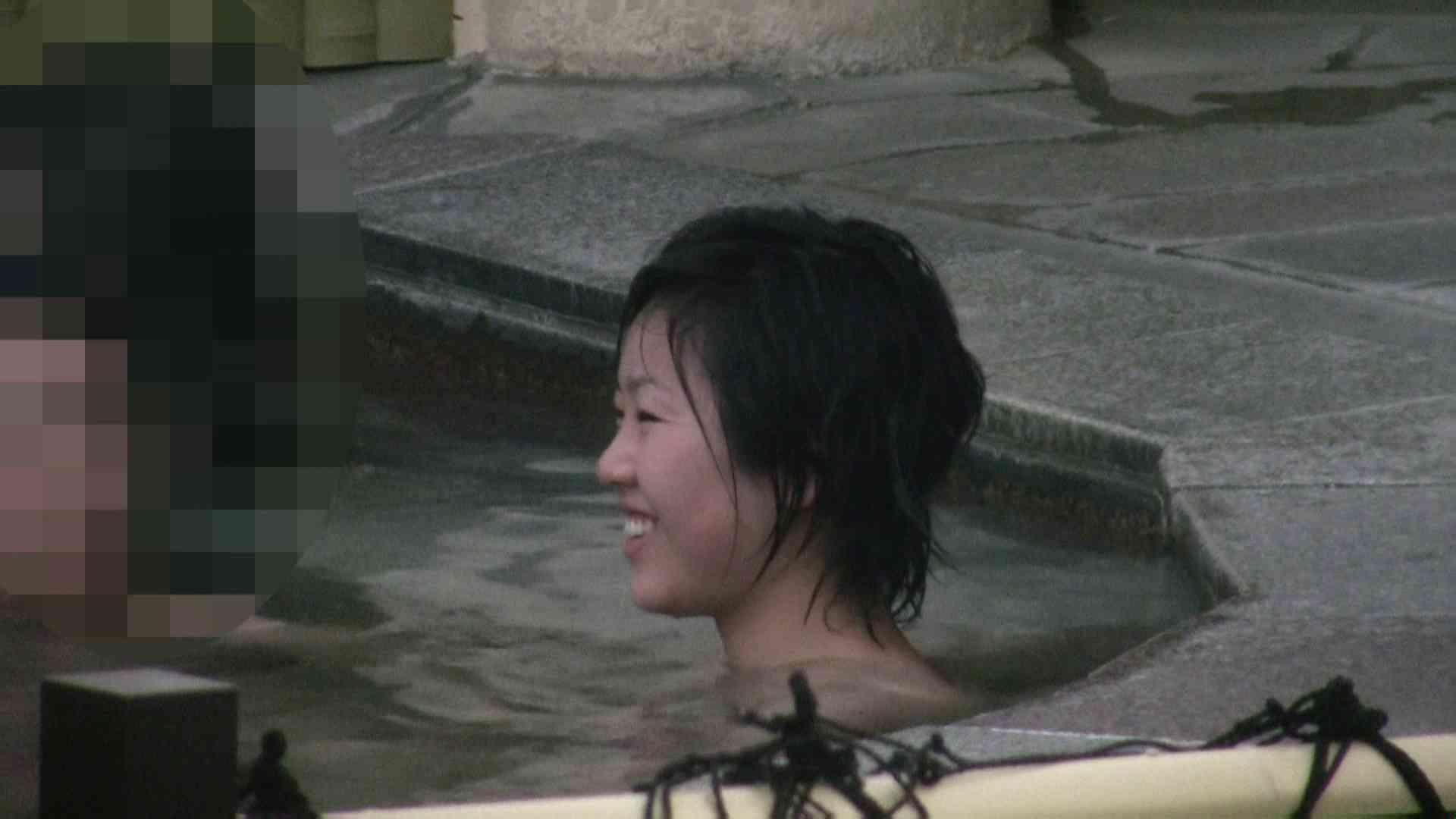 無料アダルト動画:Aquaな露天風呂Vol.52【VIP限定】:のぞき本舗 中村屋