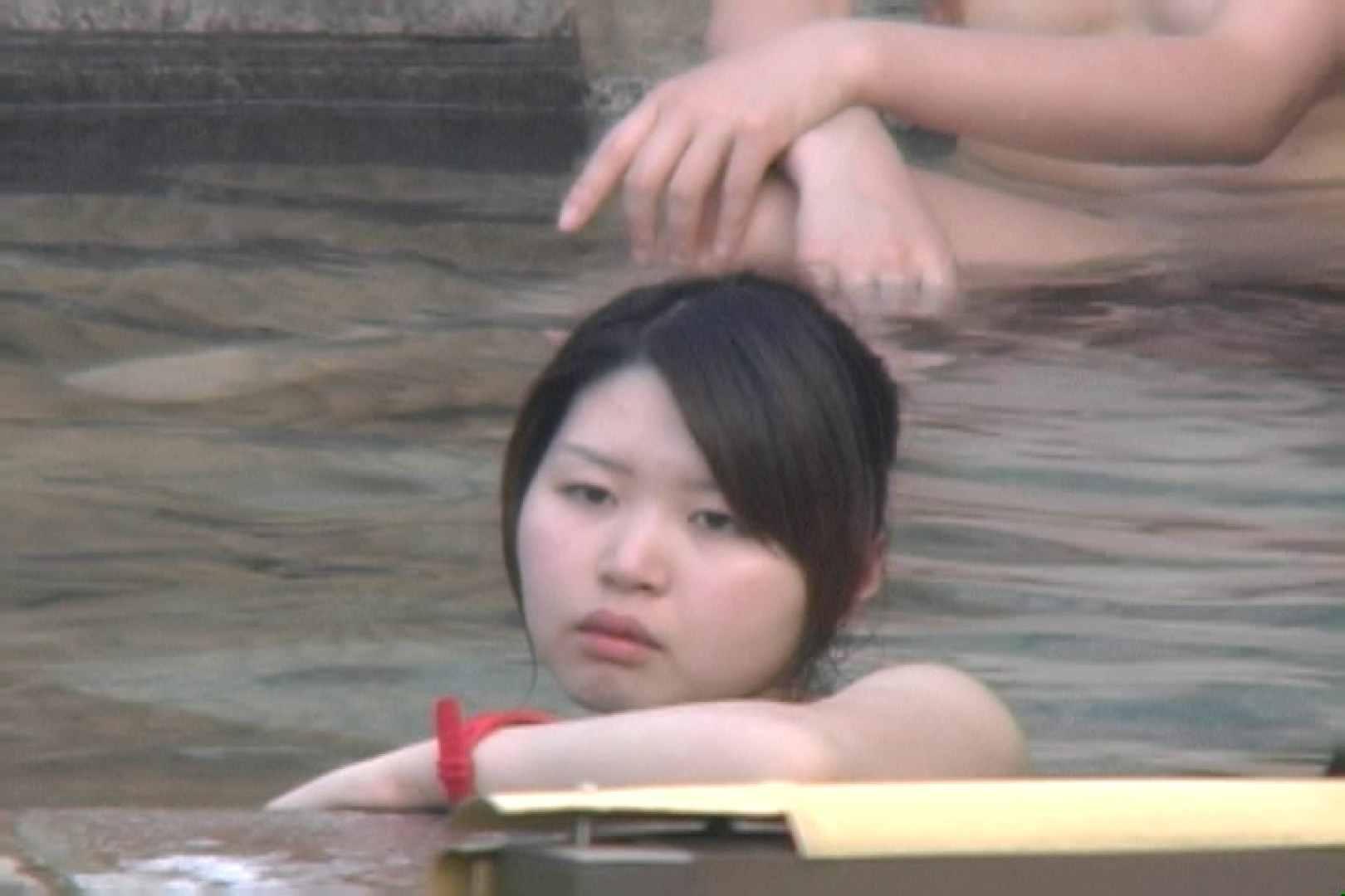 Aquaな露天風呂Vol.60 盗撮  28連発 9