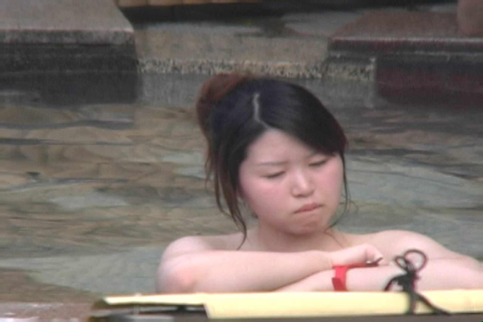 Aquaな露天風呂Vol.60 盗撮 | OLのエロ生活  28連発 25