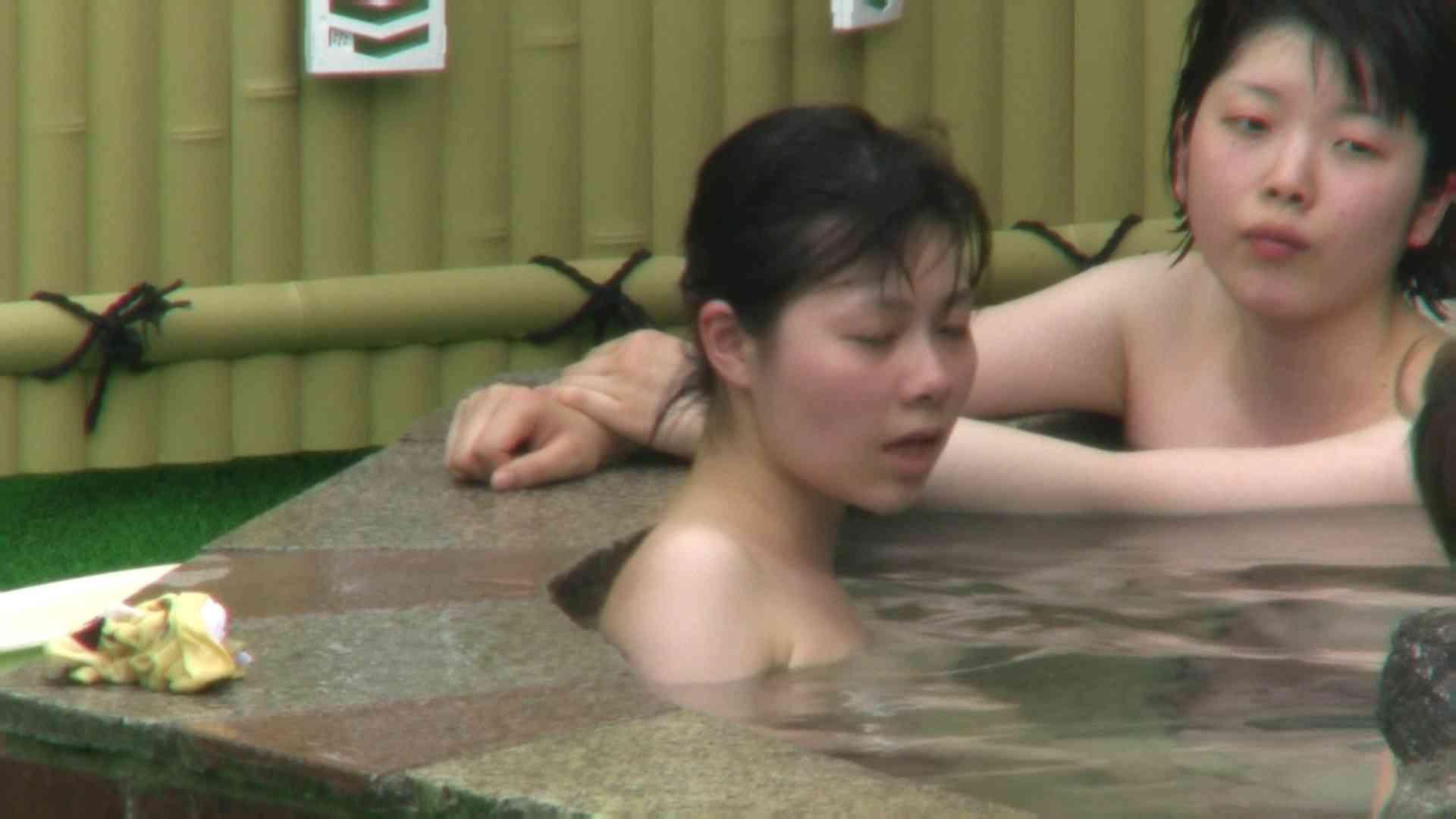 Aquaな露天風呂Vol.65【VIP限定】 盗撮  78連発 6