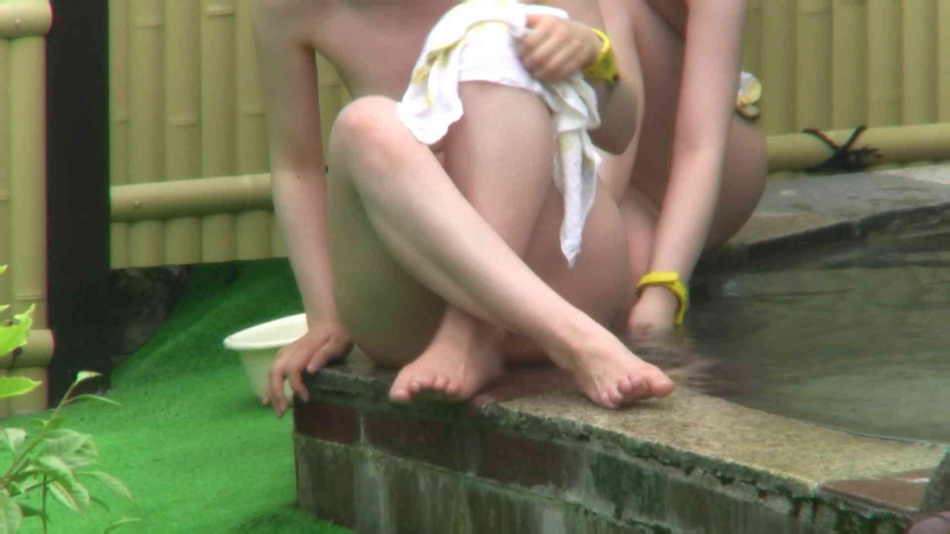 Aquaな露天風呂Vol.65【VIP限定】 盗撮 | 露天風呂  78連発 67