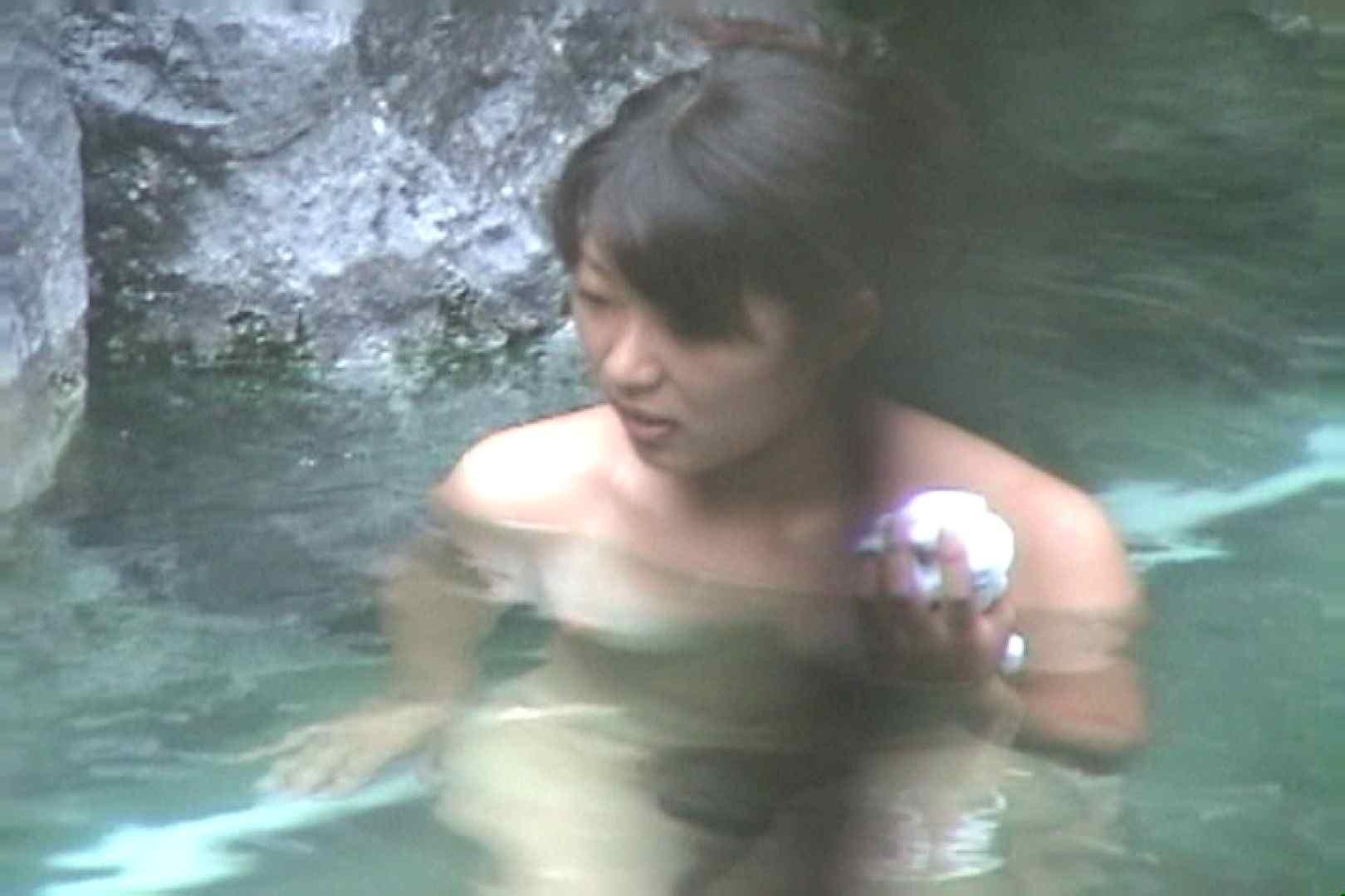 Aquaな露天風呂Vol.69【VIP限定】 OLのエロ生活   露天風呂  106連発 16