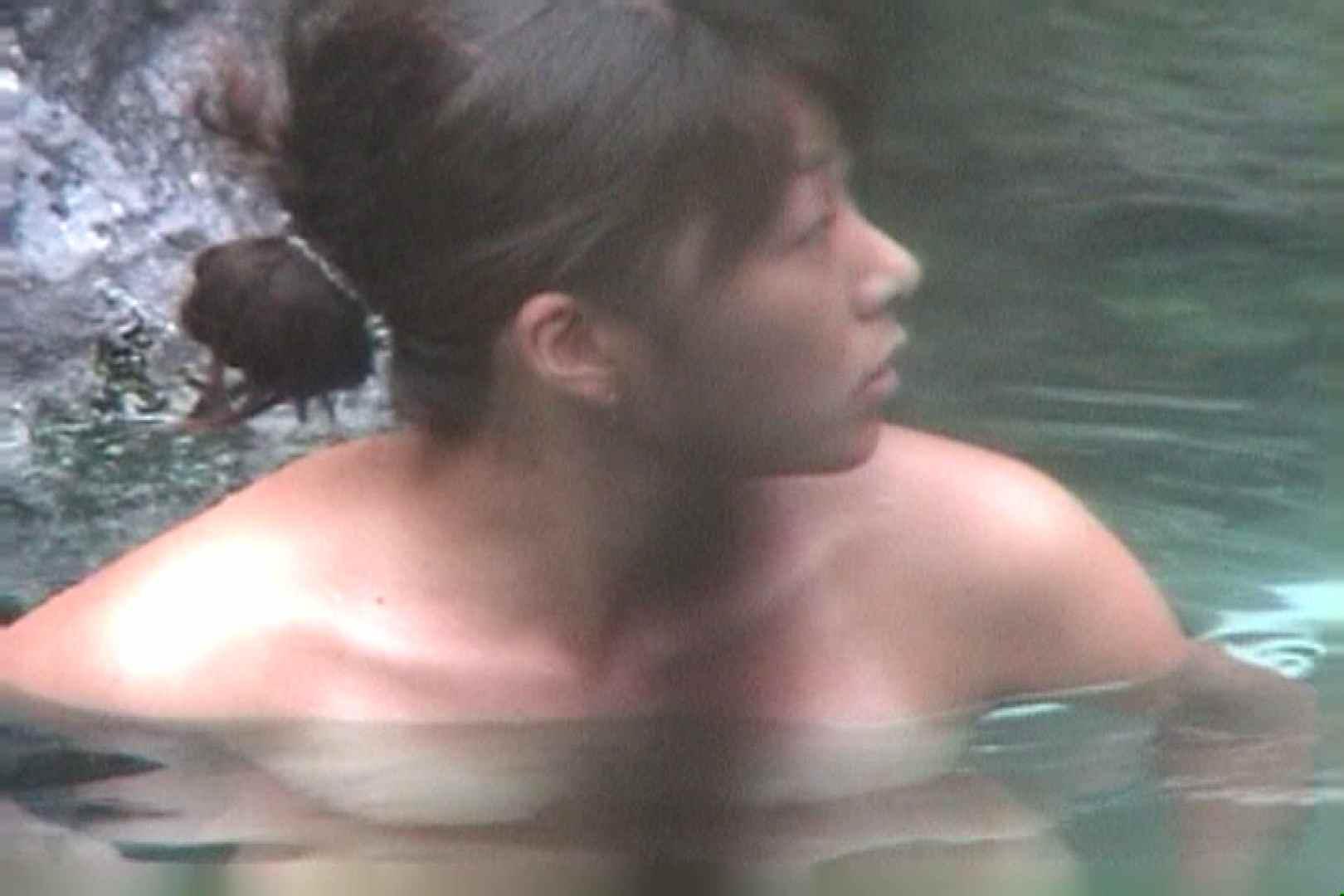 Aquaな露天風呂Vol.69【VIP限定】 OLのエロ生活   露天風呂  106連発 25