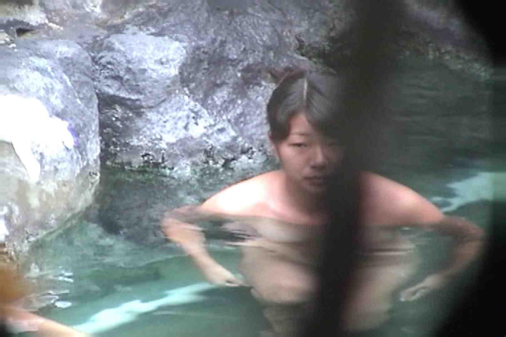 Aquaな露天風呂Vol.69【VIP限定】 OLのエロ生活   露天風呂  106連発 28