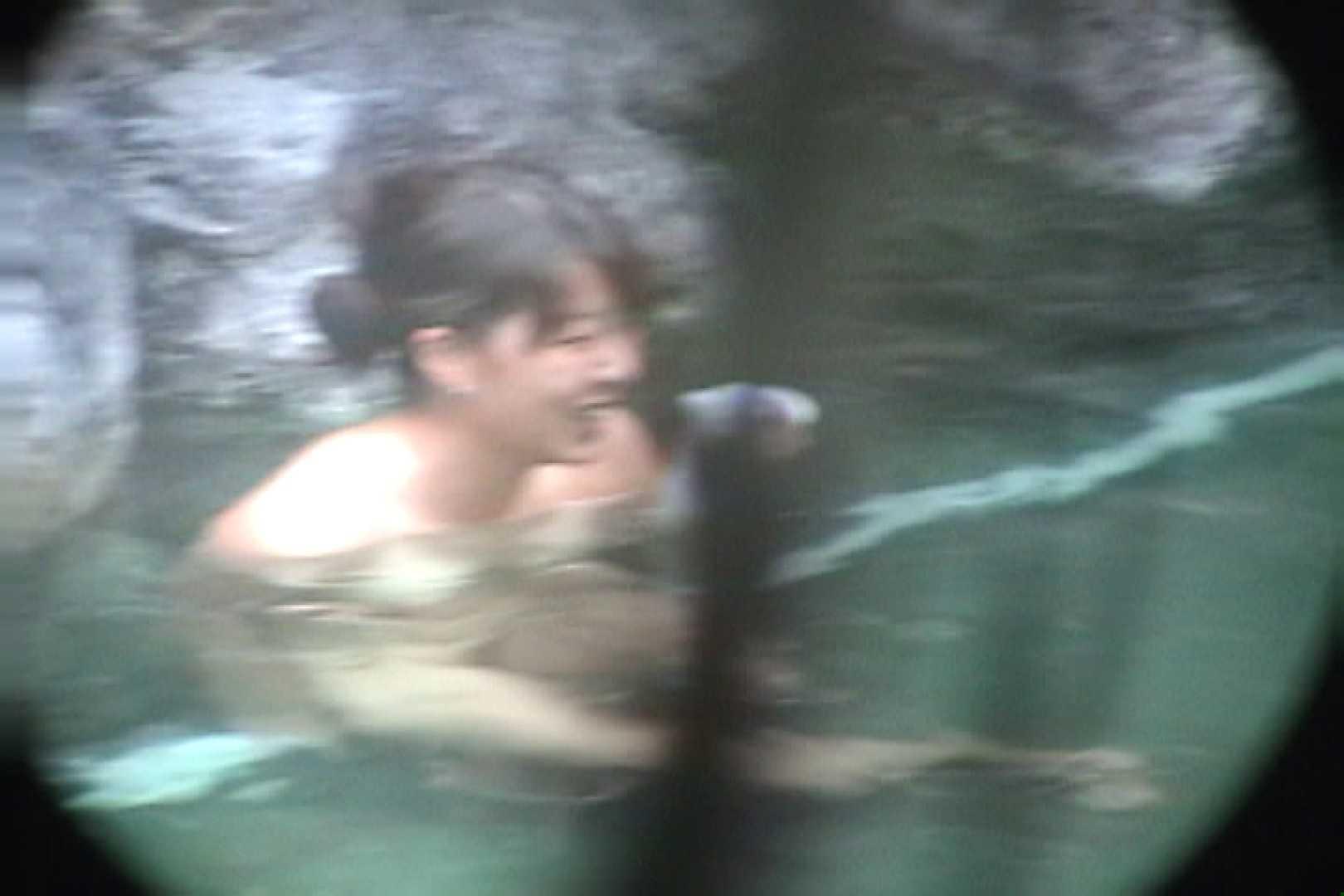 Aquaな露天風呂Vol.69【VIP限定】 盗撮 アダルト動画キャプチャ 106連発 29