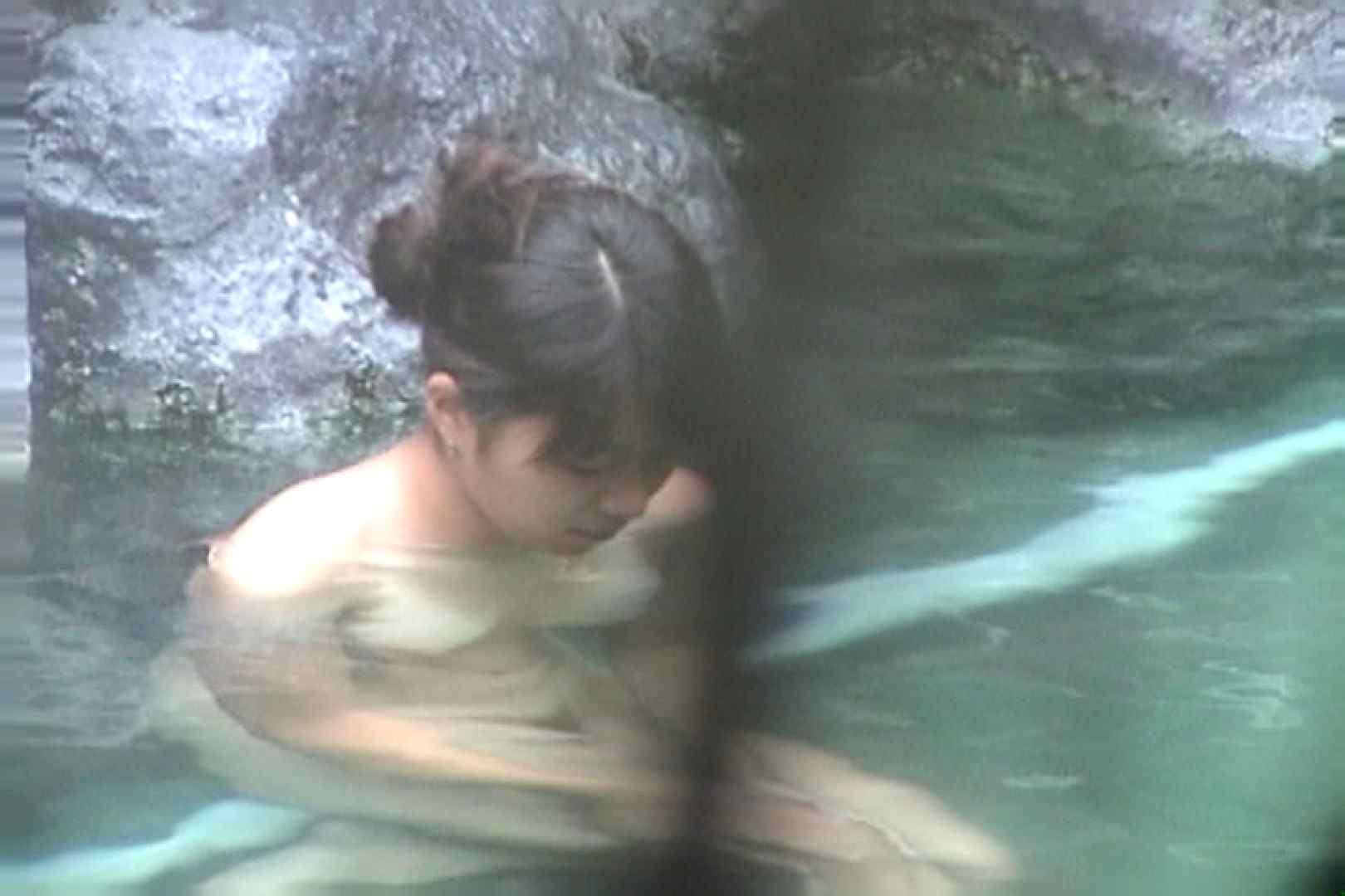 Aquaな露天風呂Vol.69【VIP限定】 OLのエロ生活   露天風呂  106連発 31